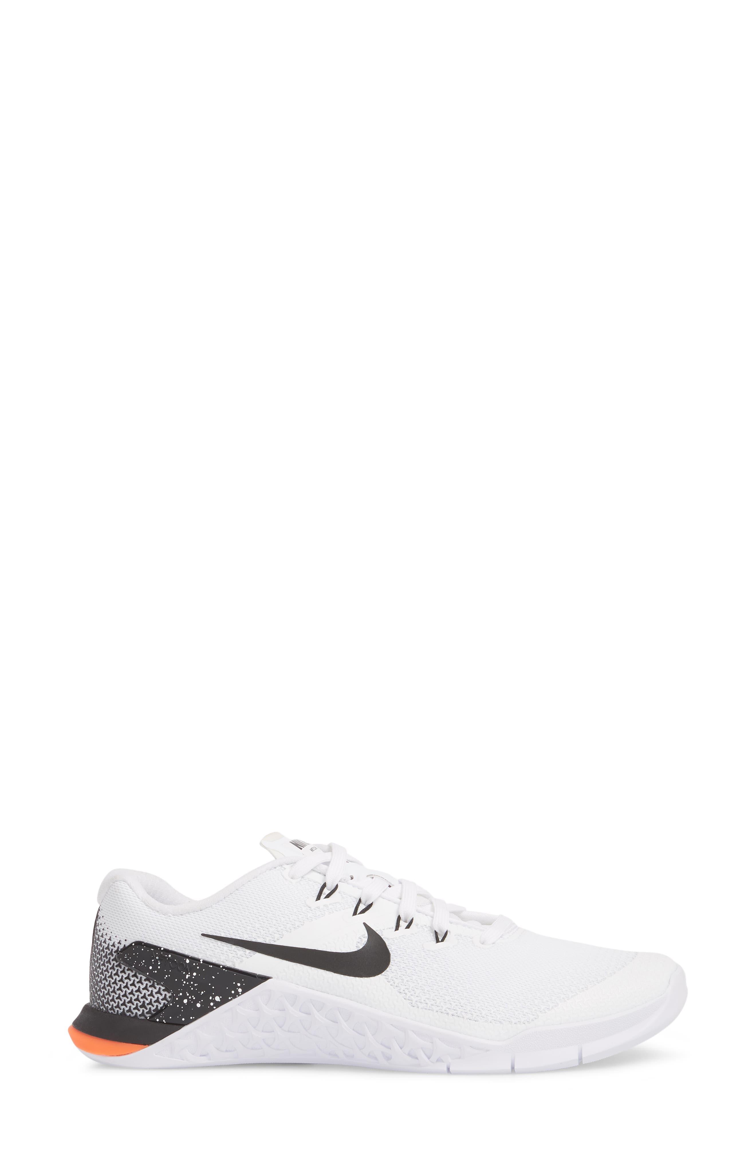 Alternate Image 3  - Nike Metcon 4 Training Shoe (Women)