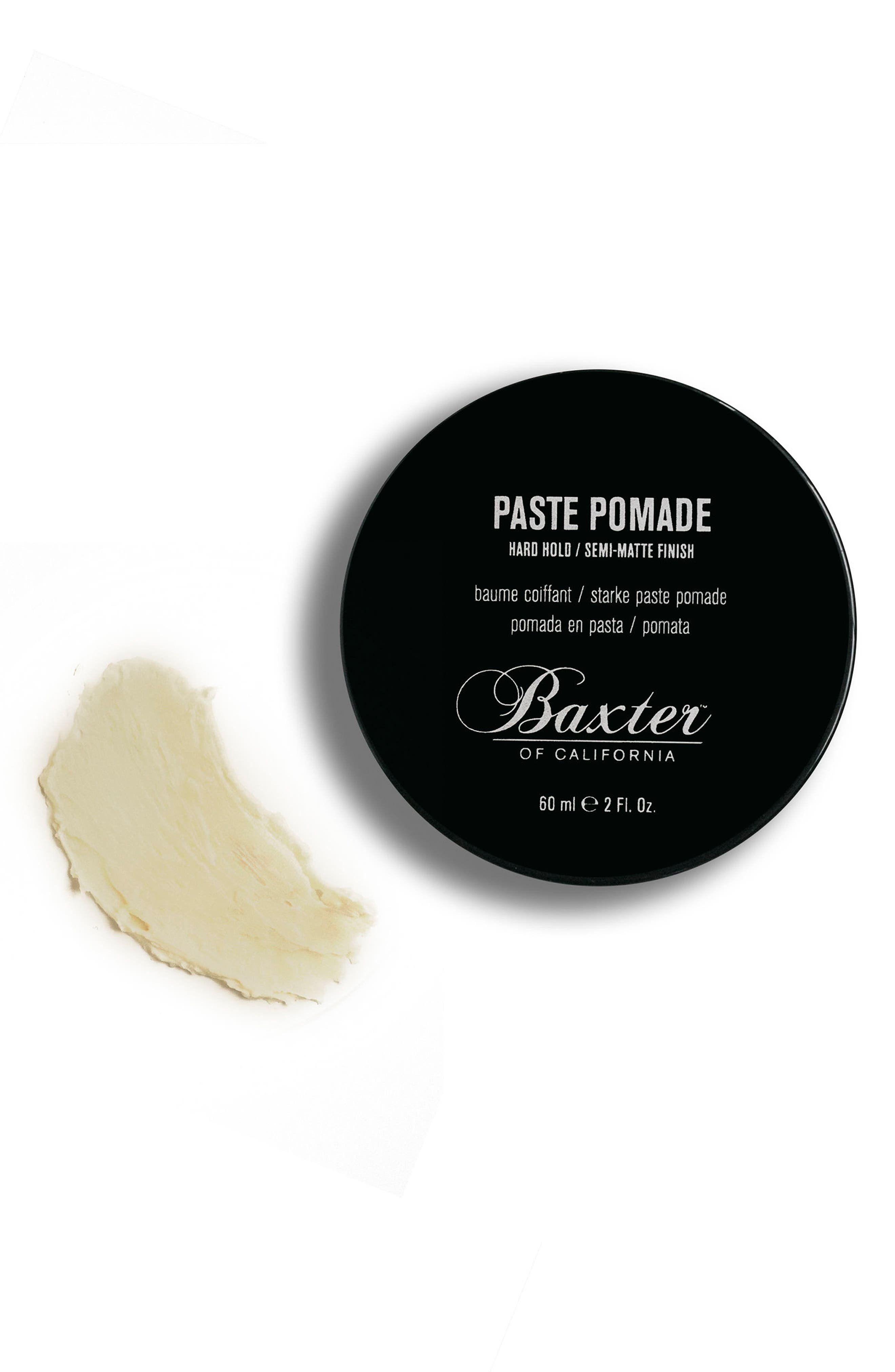 Paste Pomade,                             Alternate thumbnail 2, color,                             No Color