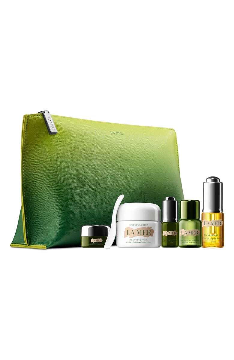 La Mer The Radiant Collection ($469 Value) | Nordstrom