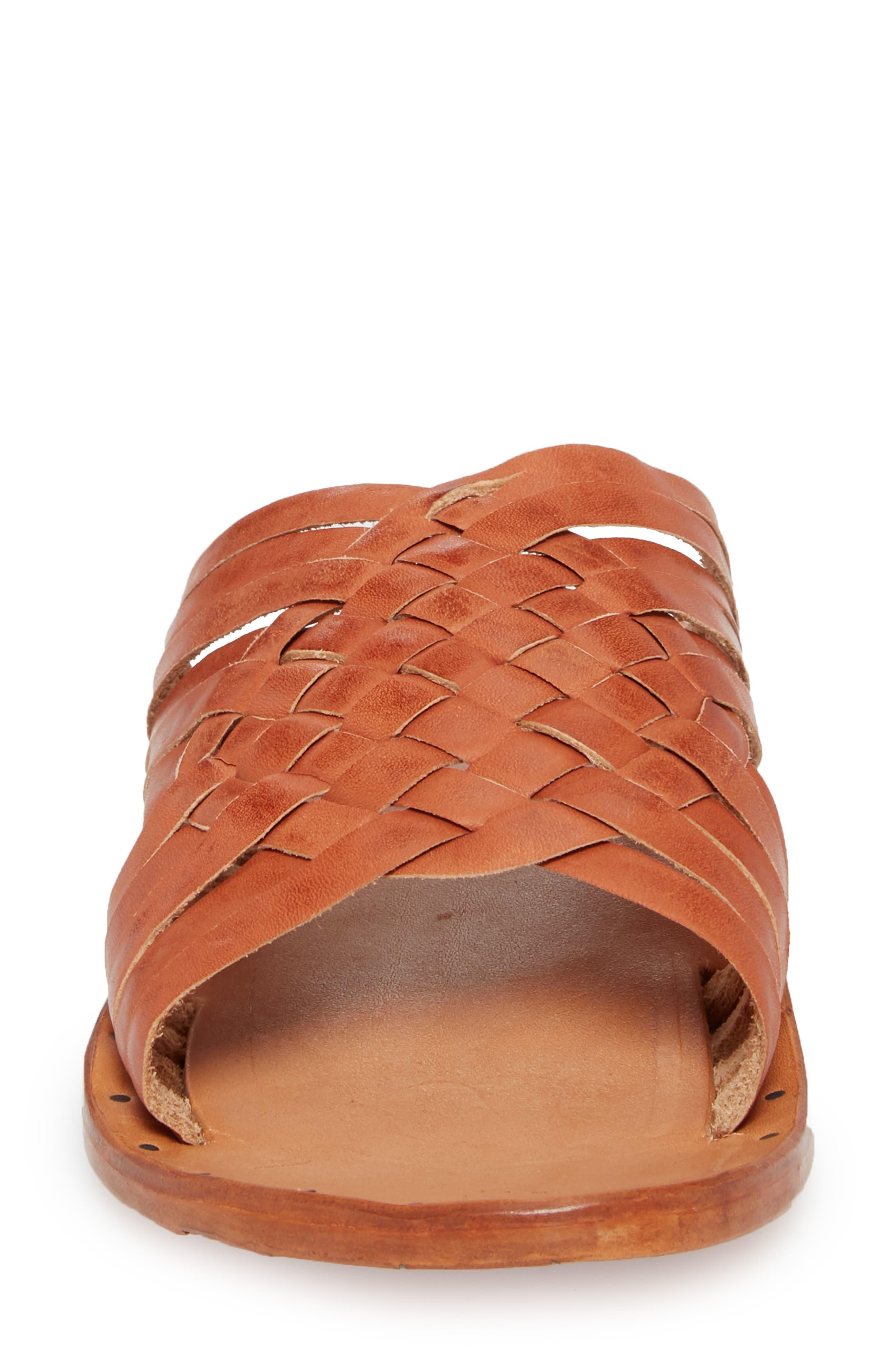 Alternate Image 4  - Beek Swallow Sandal (Women)