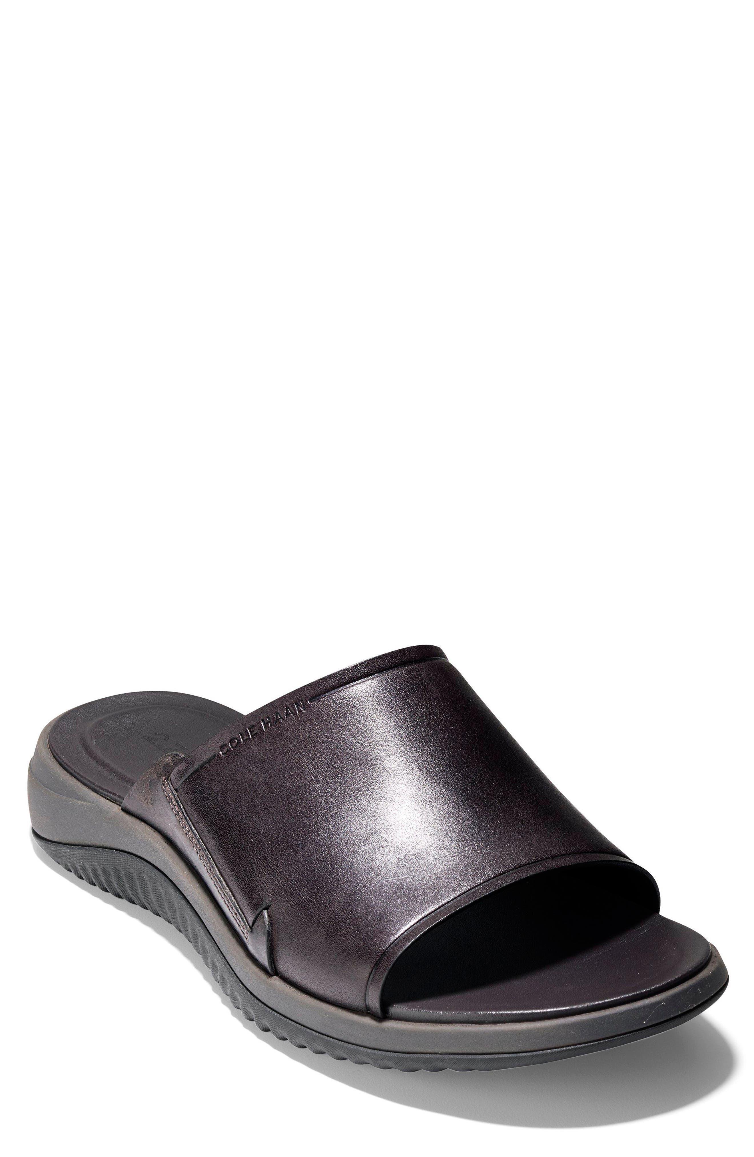 Cole Haan 2.ZeroGrand Slide Sandal (Men)
