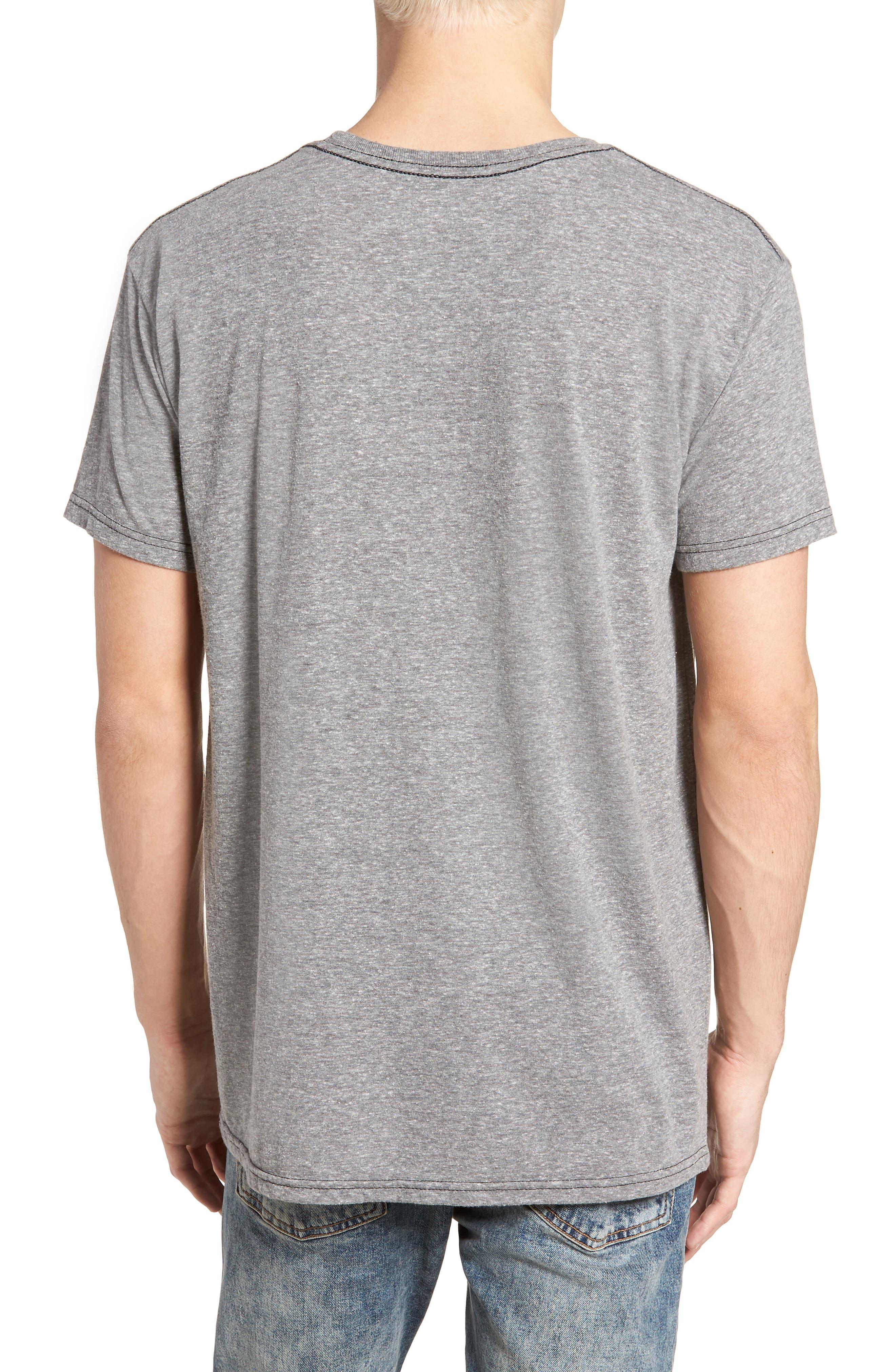 Alternate Image 2  - Retro Brand Weekend Warrior T-Shirt