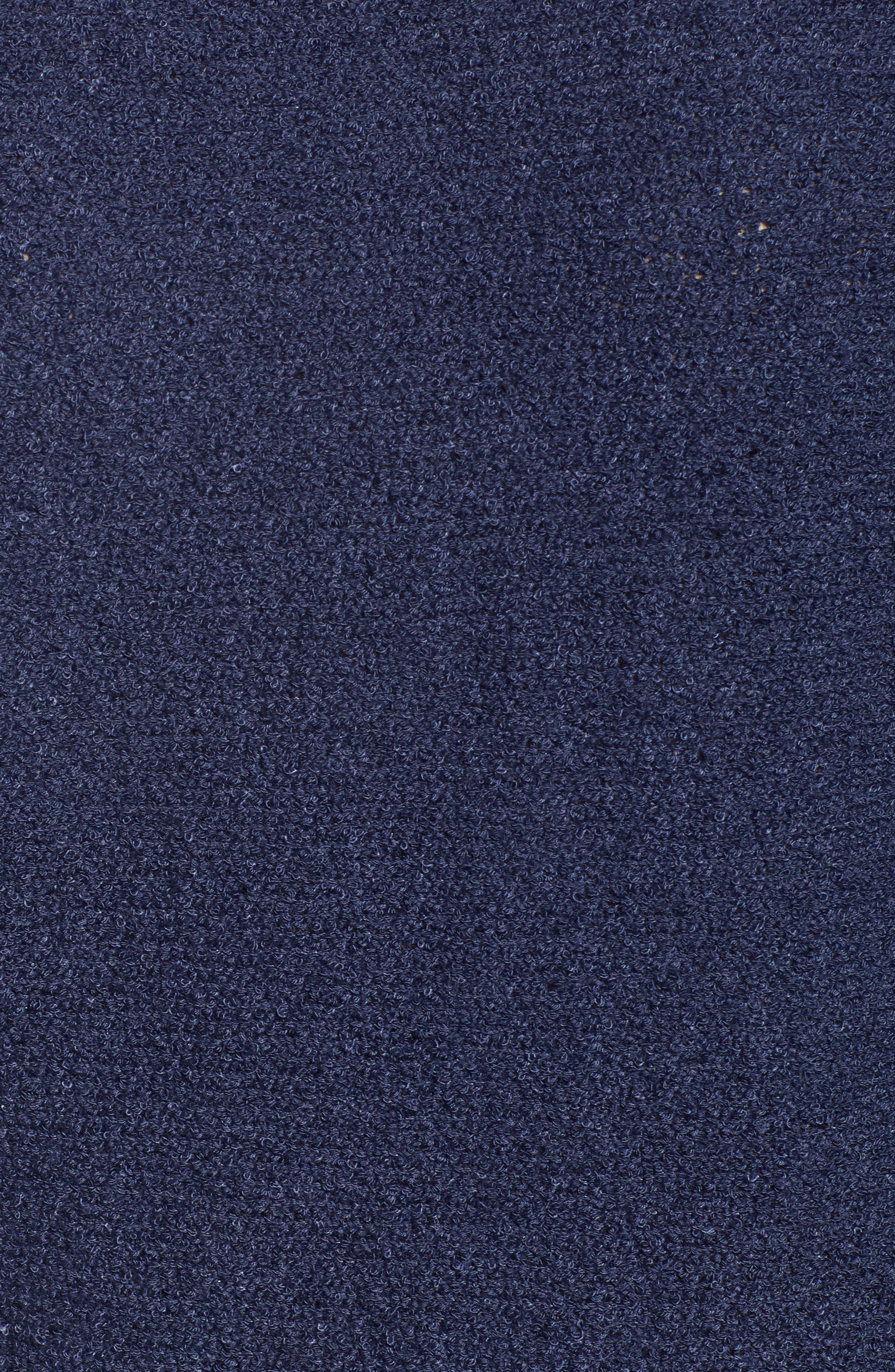 Calson<sup>®</sup> Dolman Sleeve Sweater,                             Alternate thumbnail 6, color,                             Navy Indigo