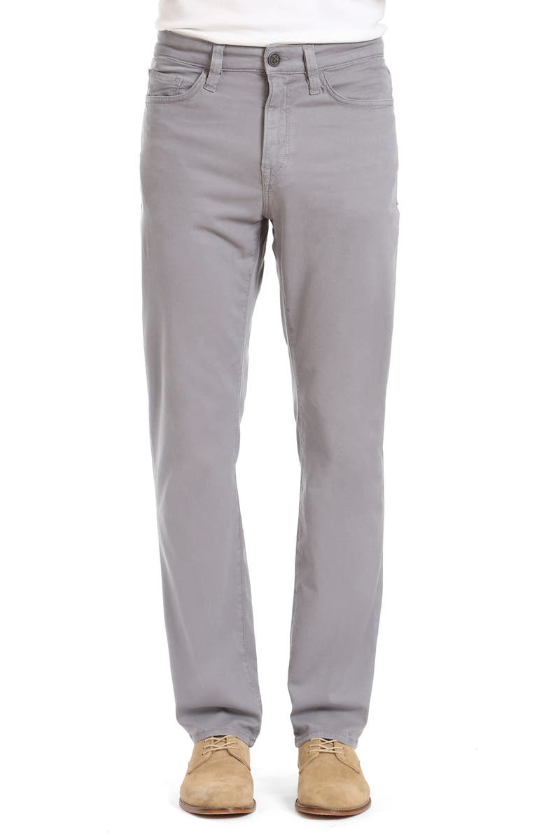 Charisma Relaxed Fit Twill Pants
