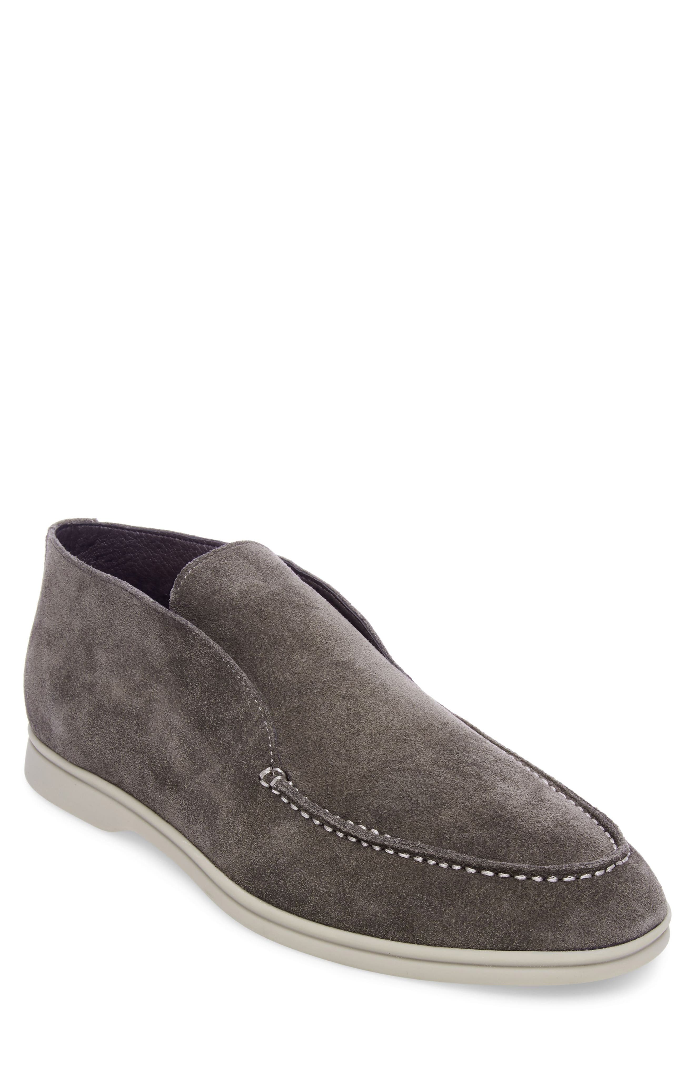 Lost Boot,                             Main thumbnail 1, color,                             Taupe Suede