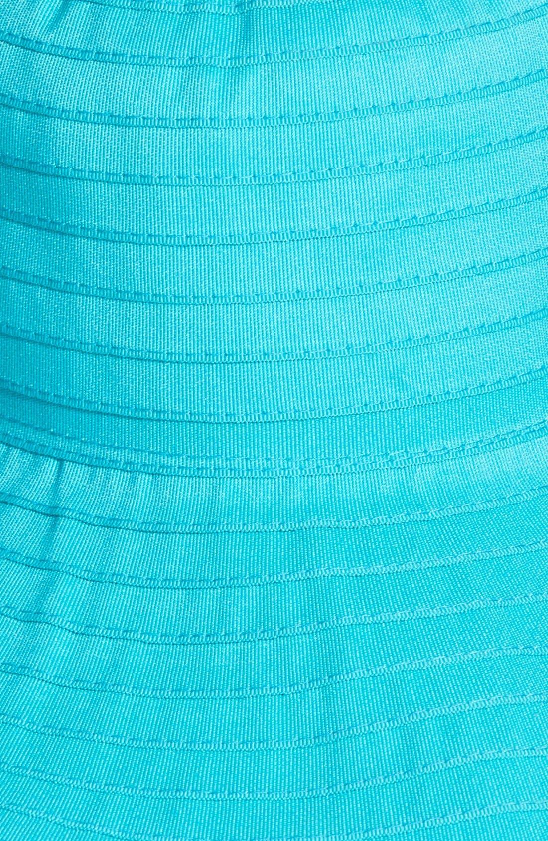 Alternate Image 2  - August Hat 'Ribbons' Sun Hat