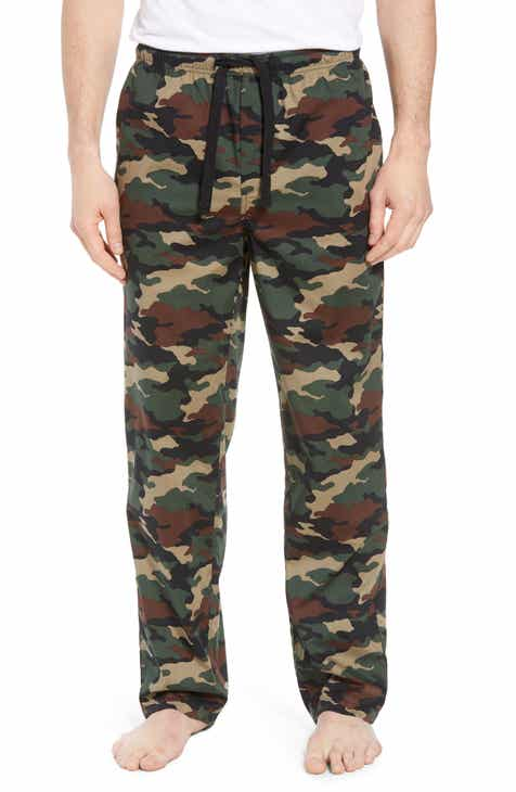 Nordstrom Men s Shop Poplin Pajama Pants 06daf060d2d2