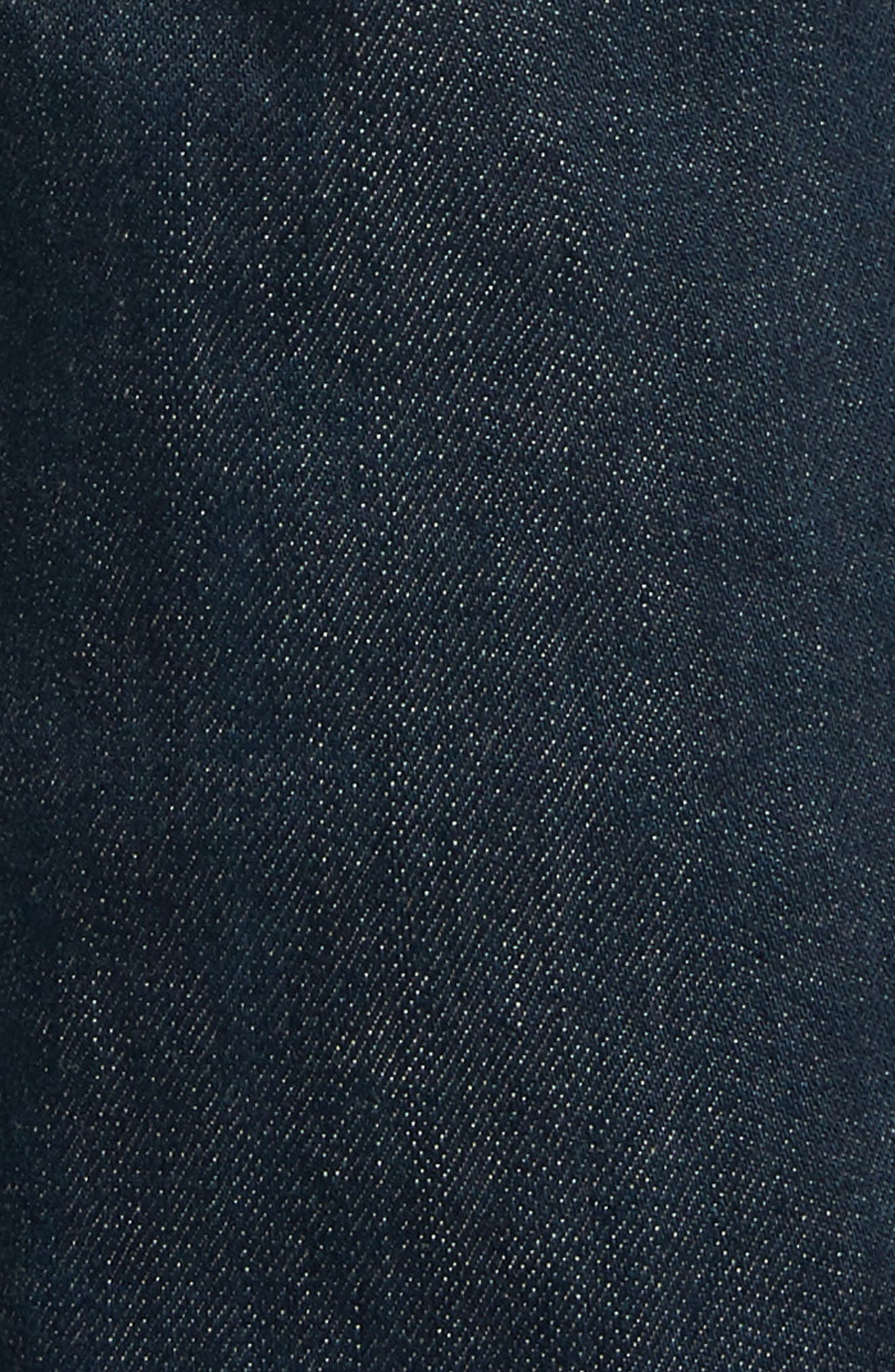 510<sup>™</sup> Skinny Fit Jeans,                             Alternate thumbnail 5, color,                             Midnight
