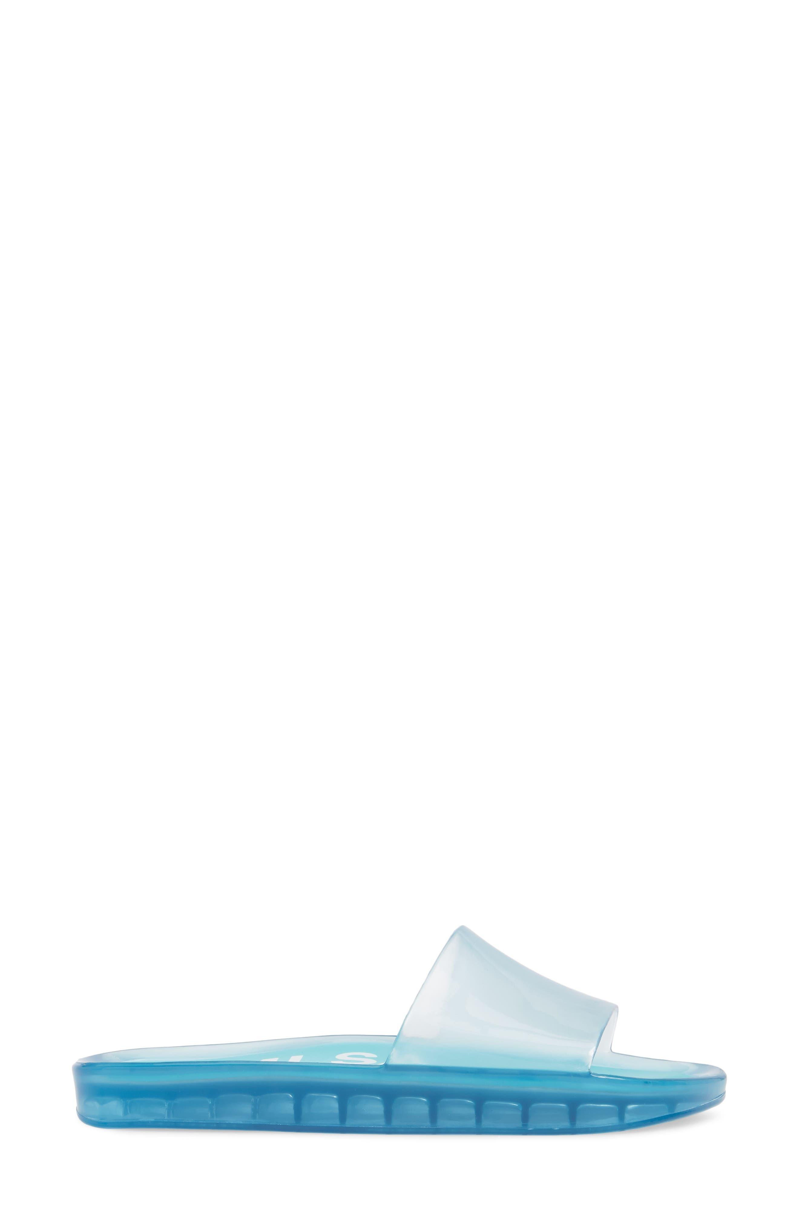 Alternate Image 3  - Melissa Beach Slide Sandal (Women)