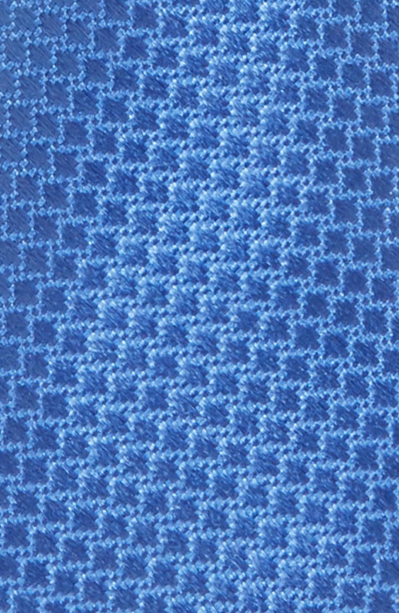 Neat Dot Silk Tie,                             Alternate thumbnail 2, color,                             445