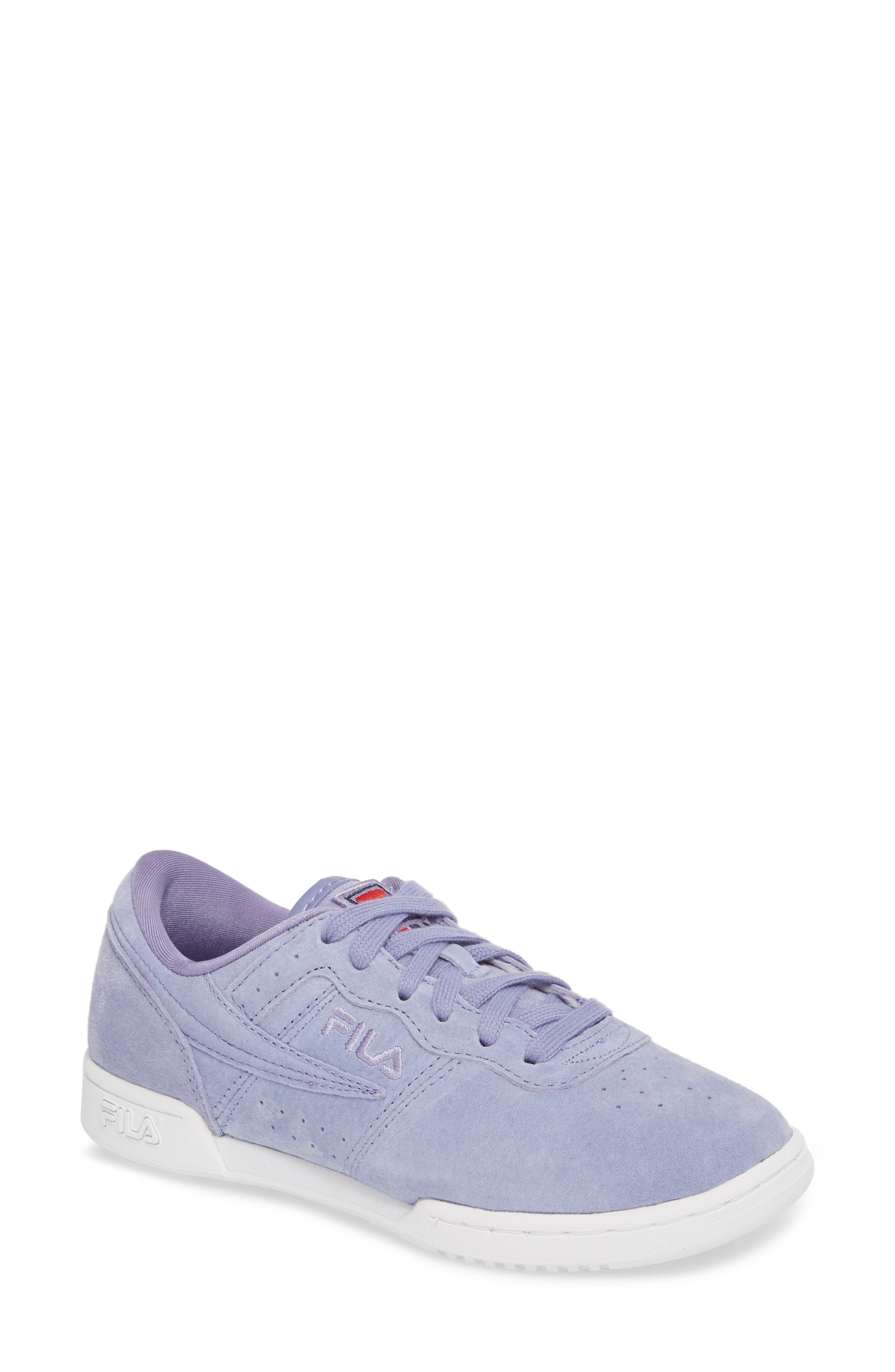 Alternate Image 1 Selected - FILA Original Fitness Premium Sneaker (Women)