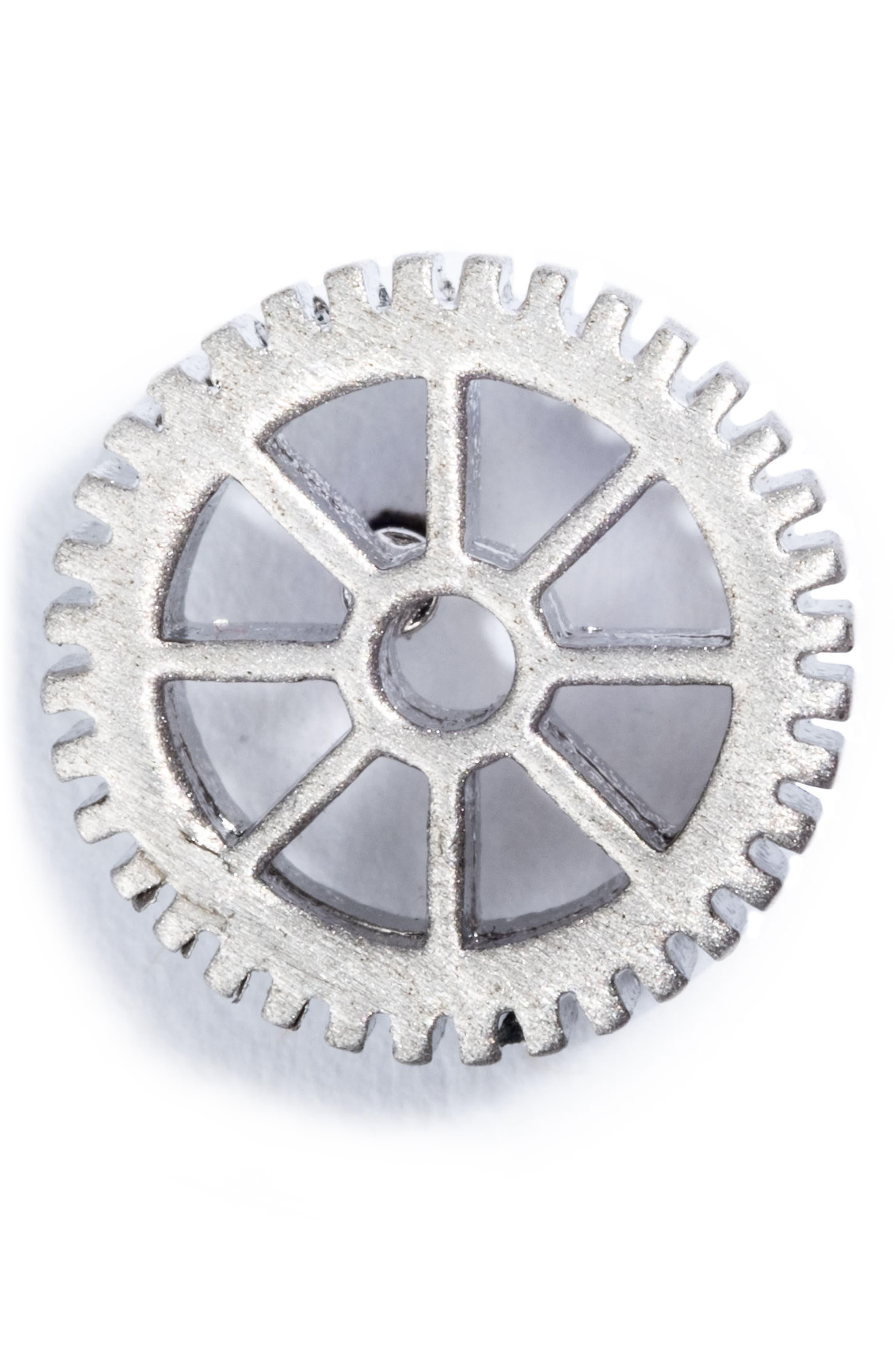 hook + ALBERT Gear Pin