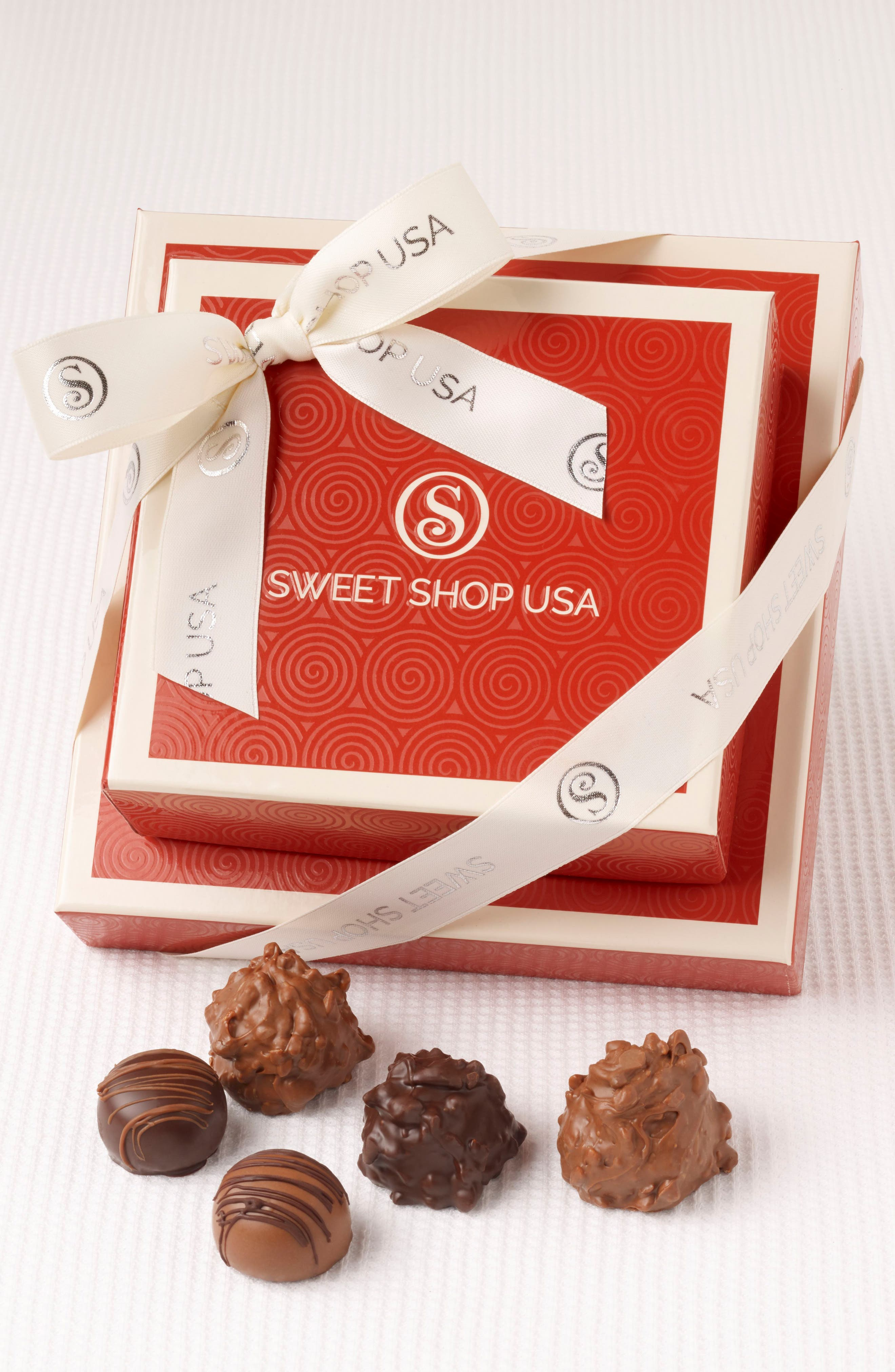 Sweet Shop USA 14-Piece Assorted Chocolates Everyday Box
