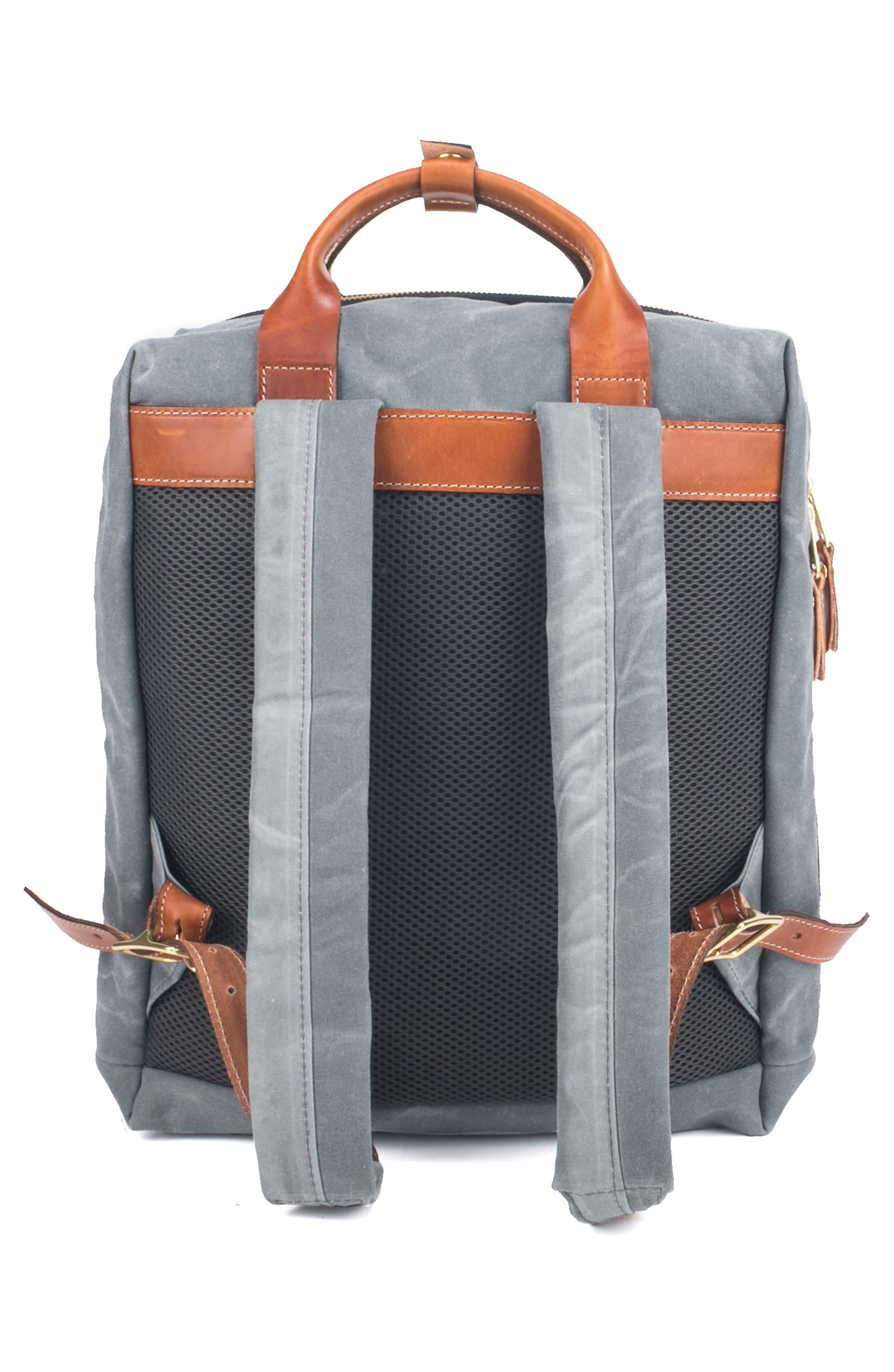 Metro Backpack,                             Alternate thumbnail 2, color,                             Charcoal