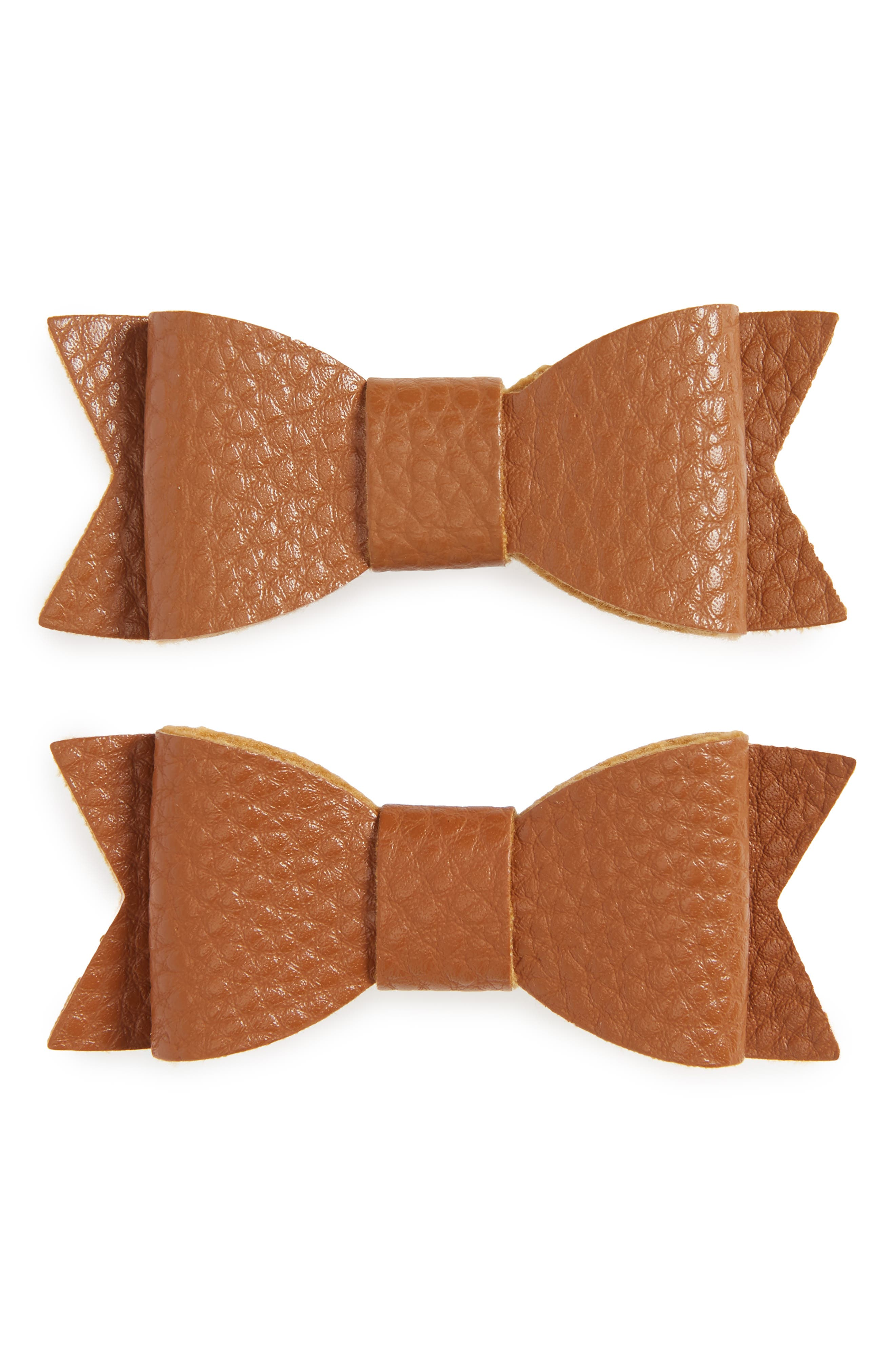 Baby Bling 2-Pack Bow Clips (Baby Girls)