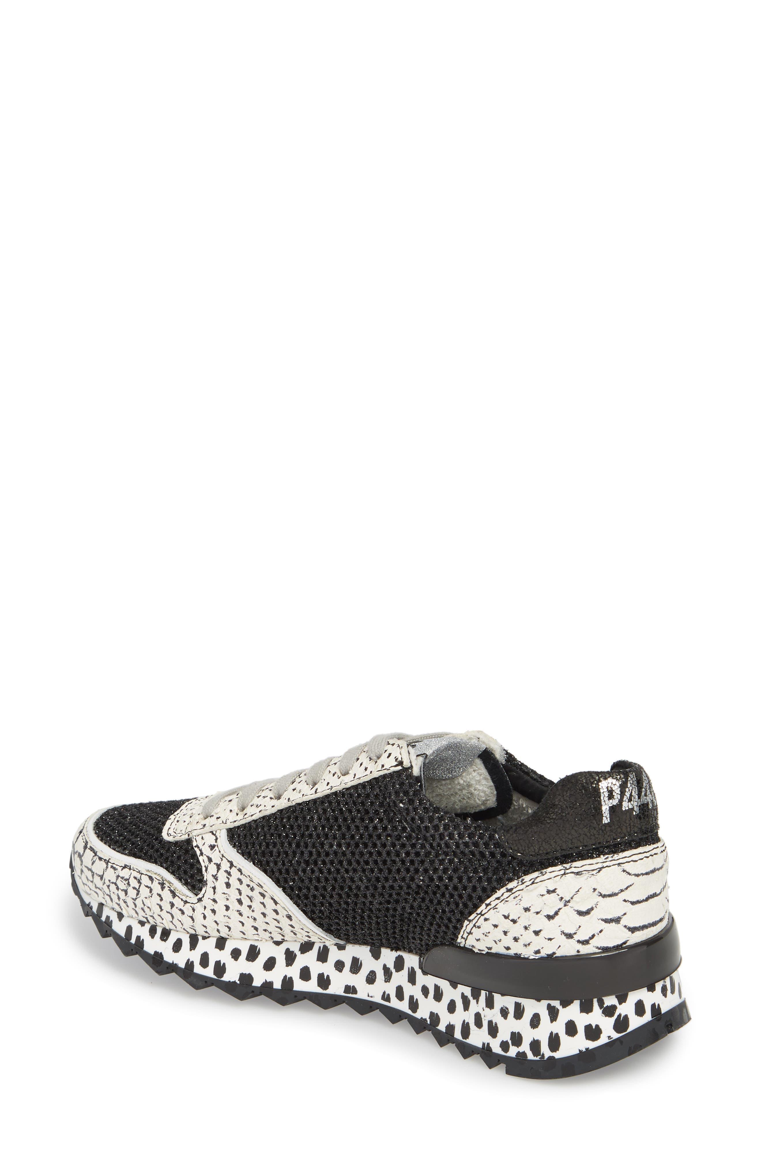 Boston Sneaker,                             Alternate thumbnail 2, color,                             Python