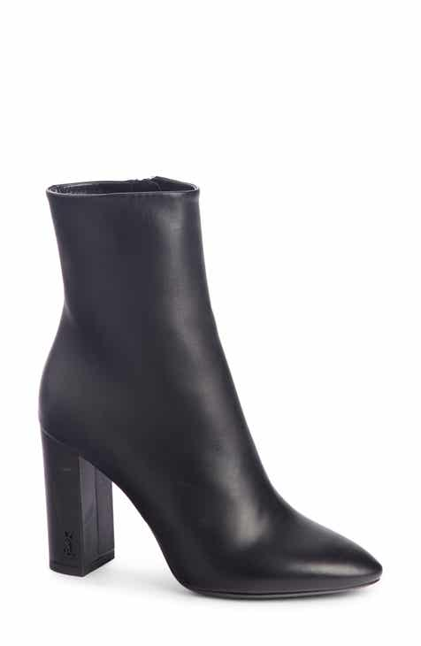 Saint Laurent Loulou Bootie (Women) c136e7fbc