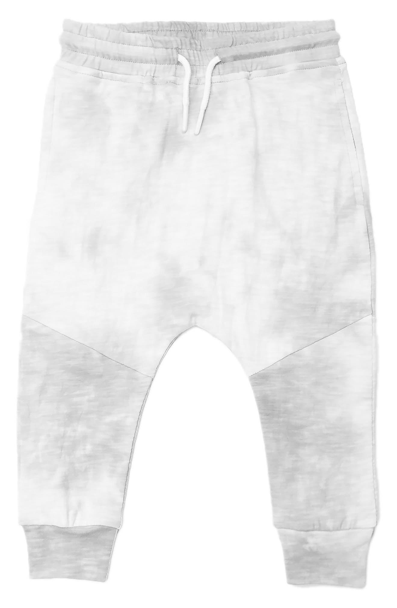 Ax Harem Pants,                             Main thumbnail 1, color,                             Grey