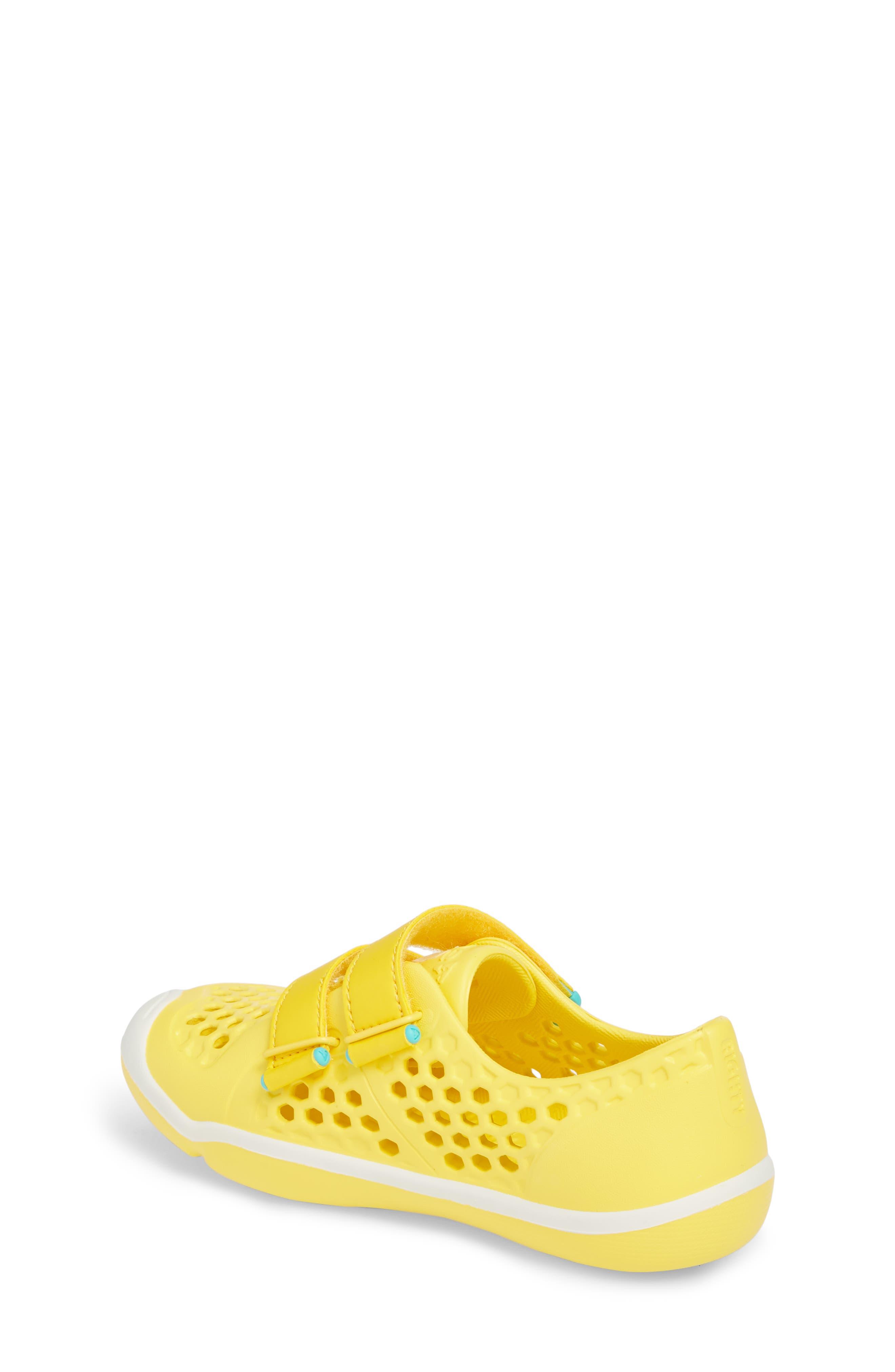 Mimo Customizable Sneaker,                             Alternate thumbnail 2, color,                             Dandelion