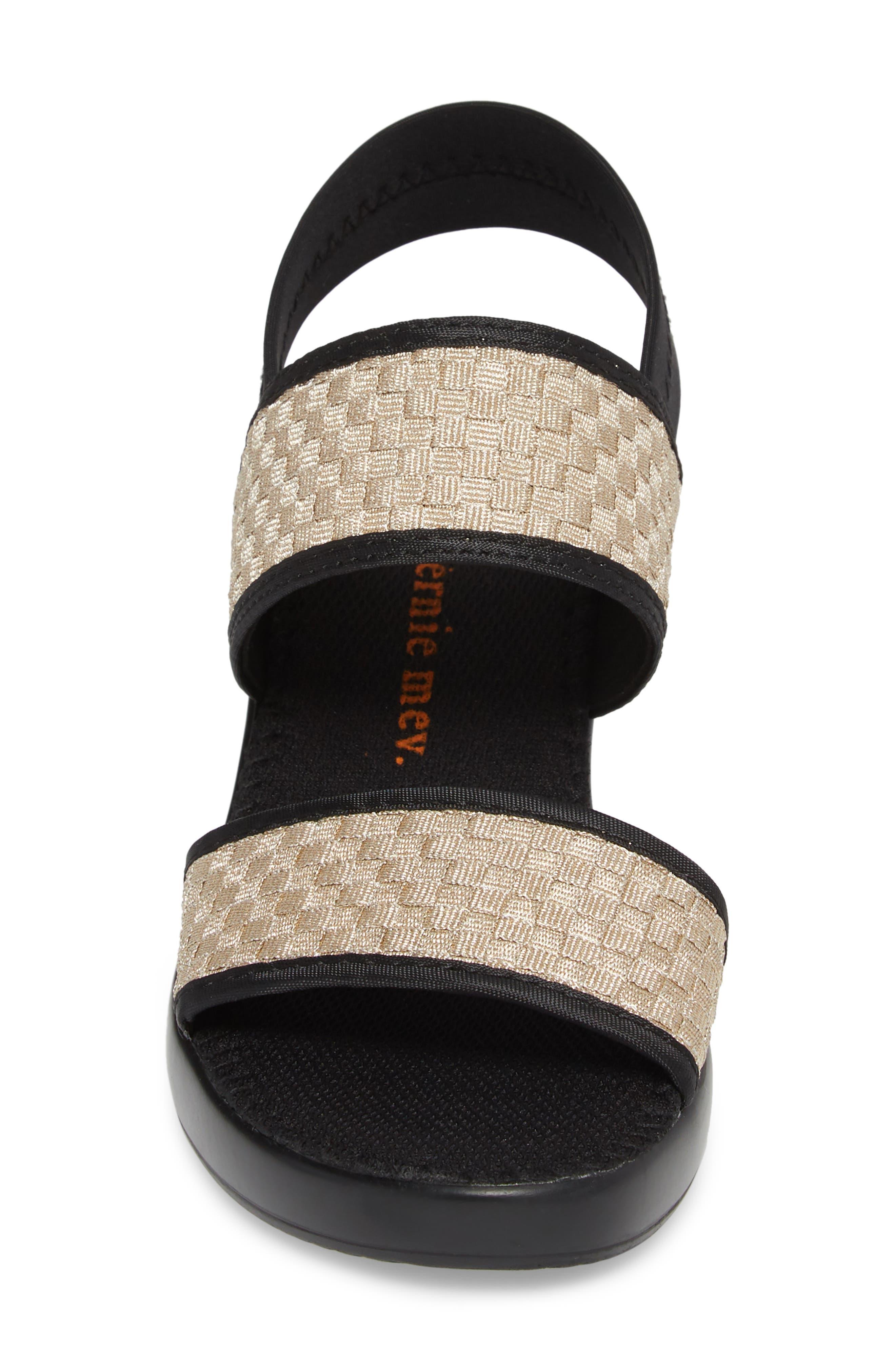 Alternate Image 4  - bernie mev. Santorini Sandal (Women)