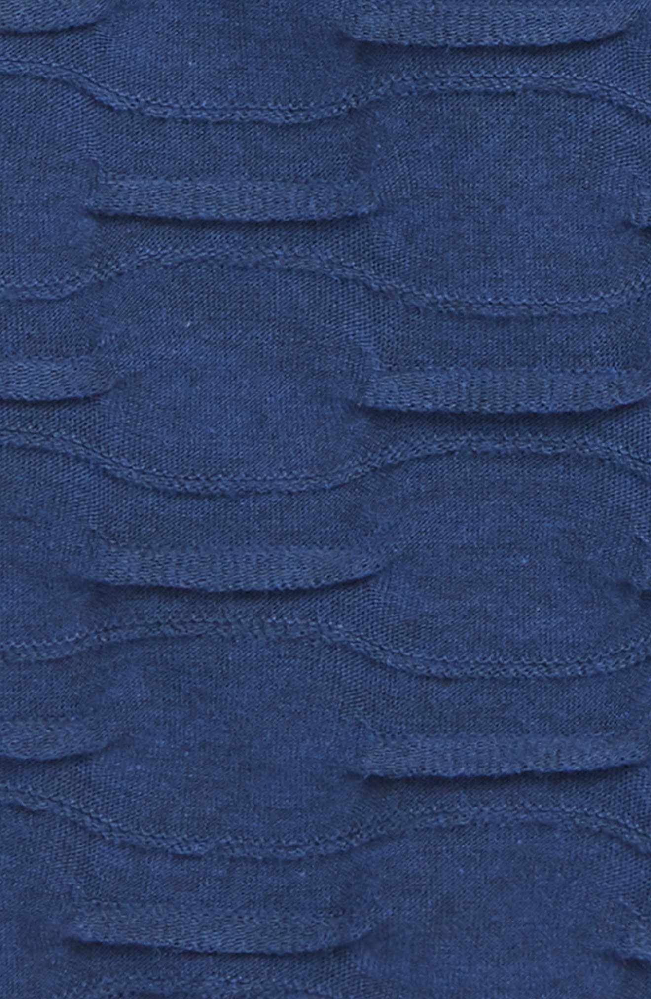 Cambria Shorts,                             Alternate thumbnail 3, color,                             Blue
