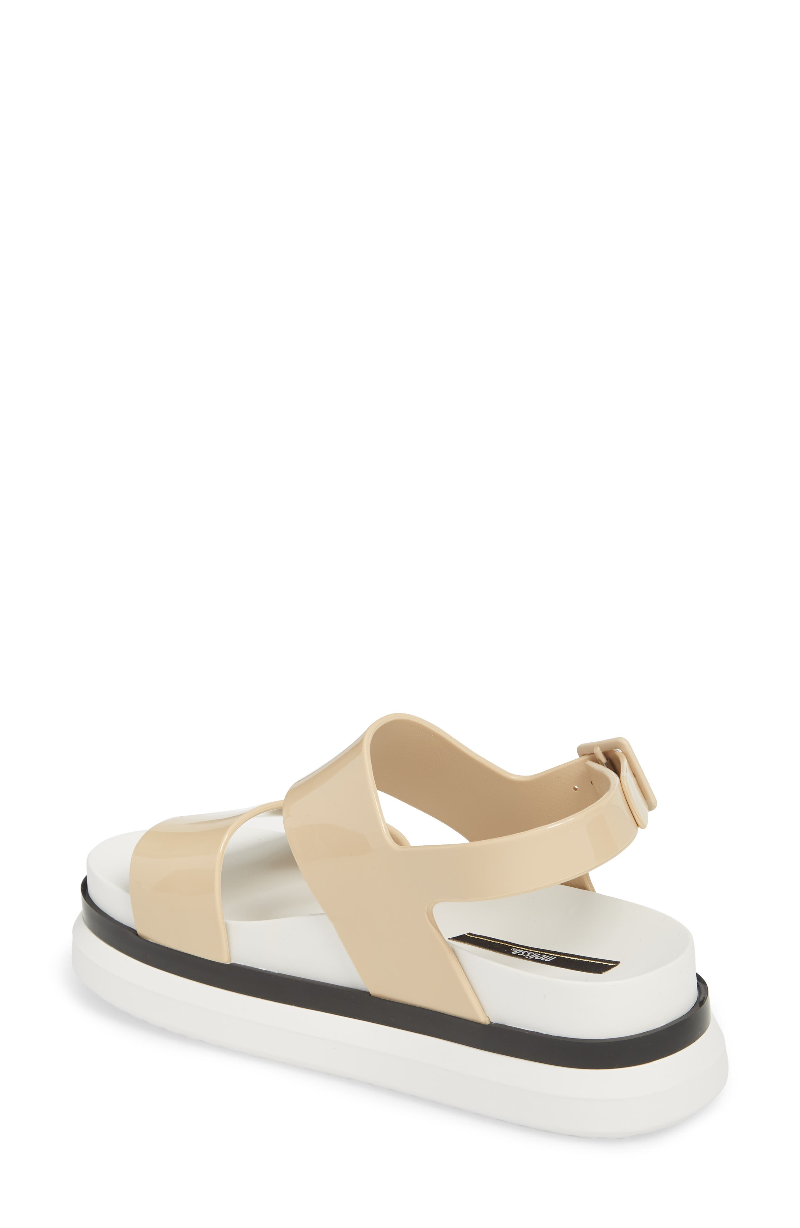 Alternate Image 2  - Melissa Cosmic II Sandal (Women)