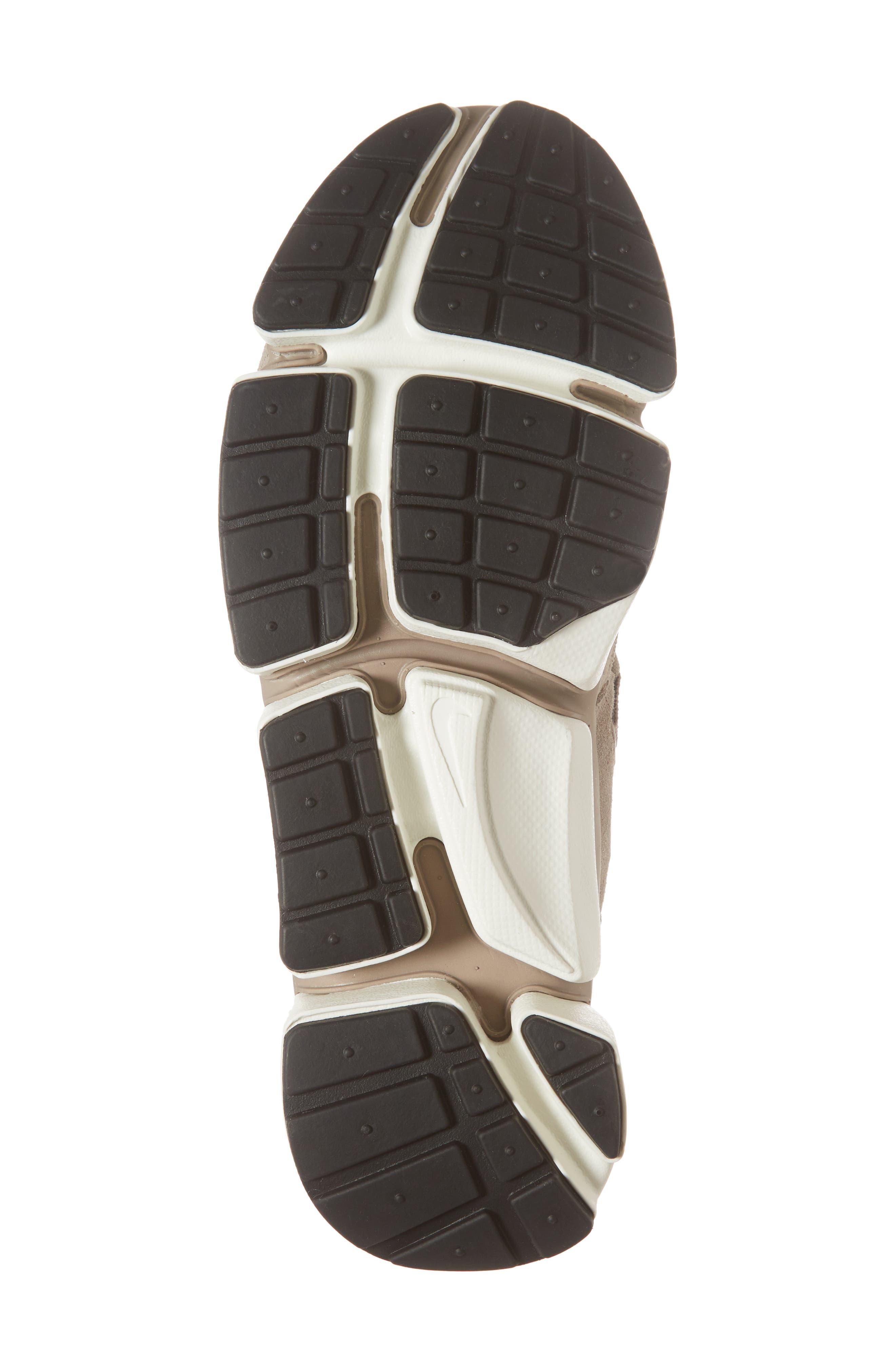 PocketKnife DM SE Sneaker,                             Alternate thumbnail 6, color,                             Sepia Stone/ Sail/ Black