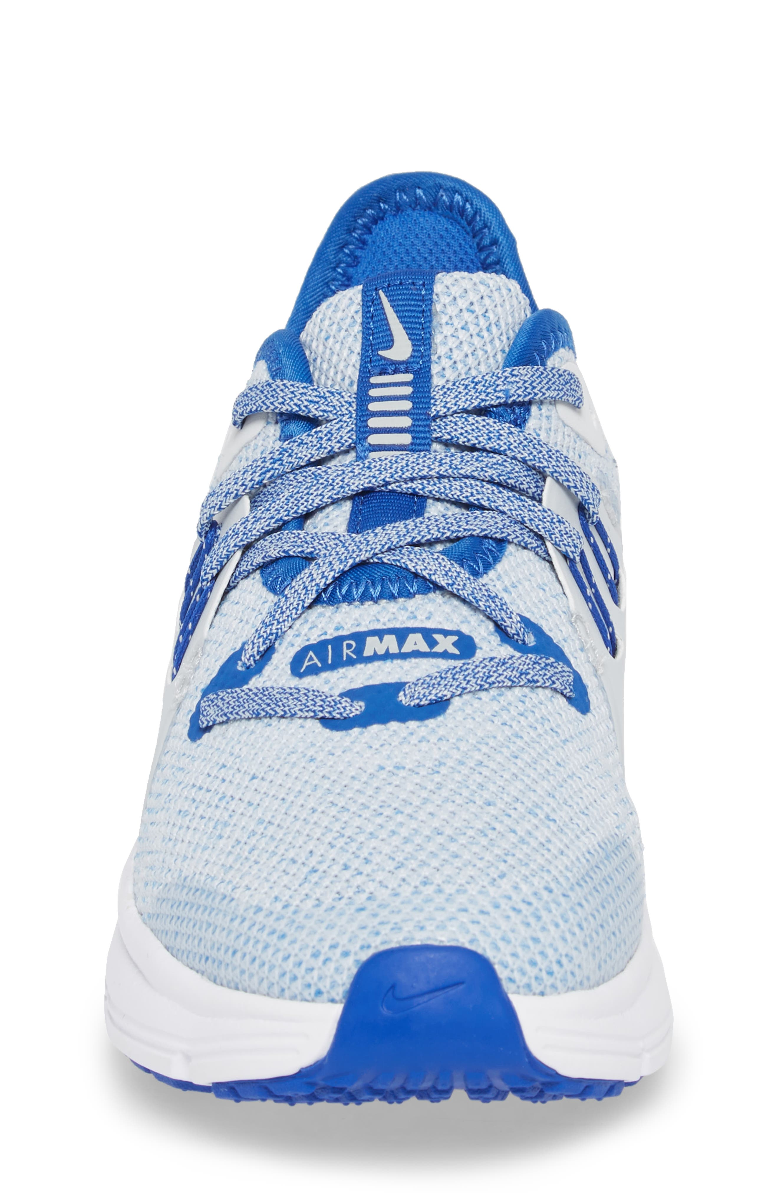 Alternate Image 4  - Nike Air Max Sequent 3 GS Running Shoe (Toddler, Little Kid & Big Kid)