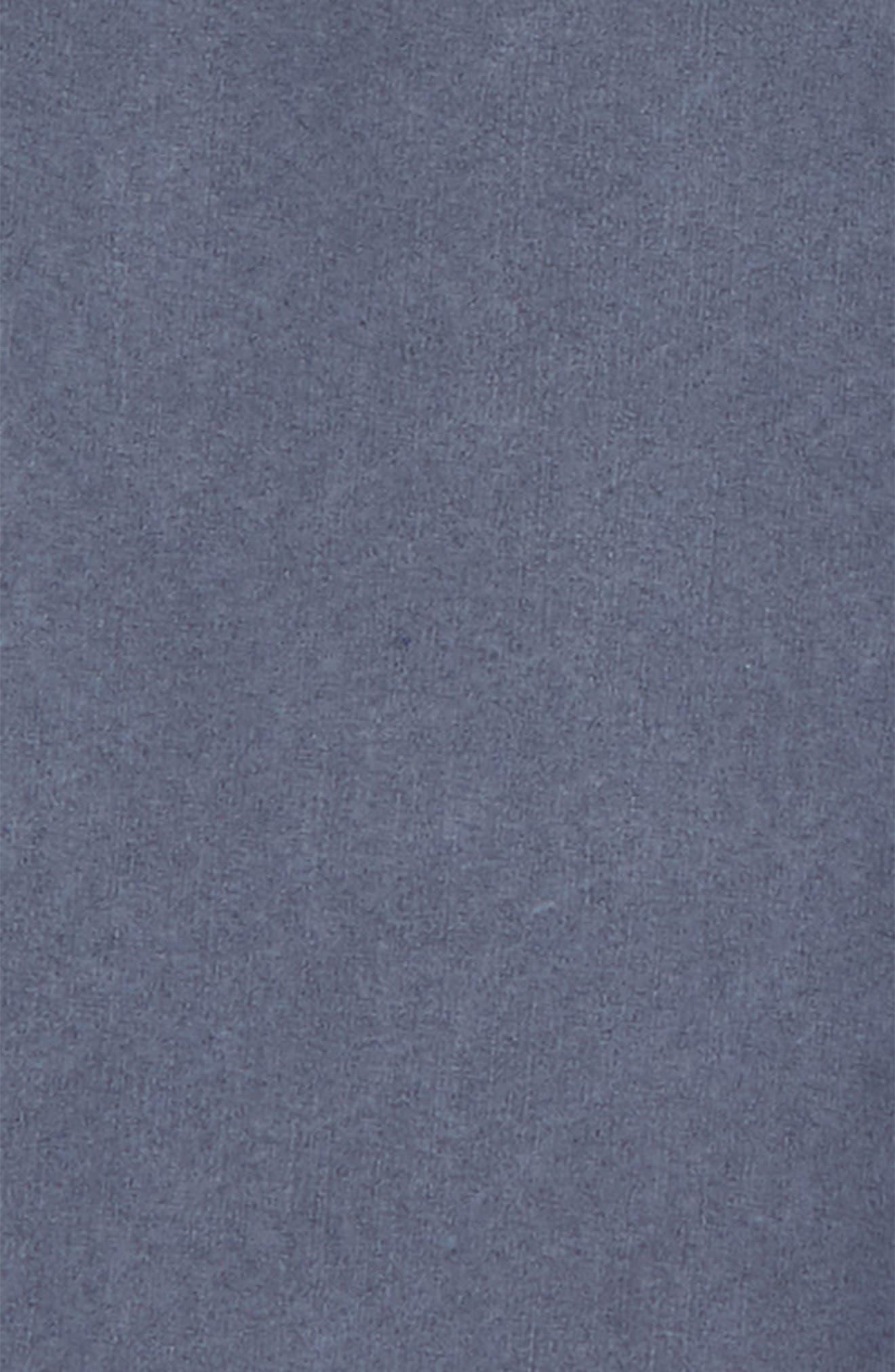 New Order X Overdye Hybrid Shorts,                             Alternate thumbnail 2, color,                             Indigo