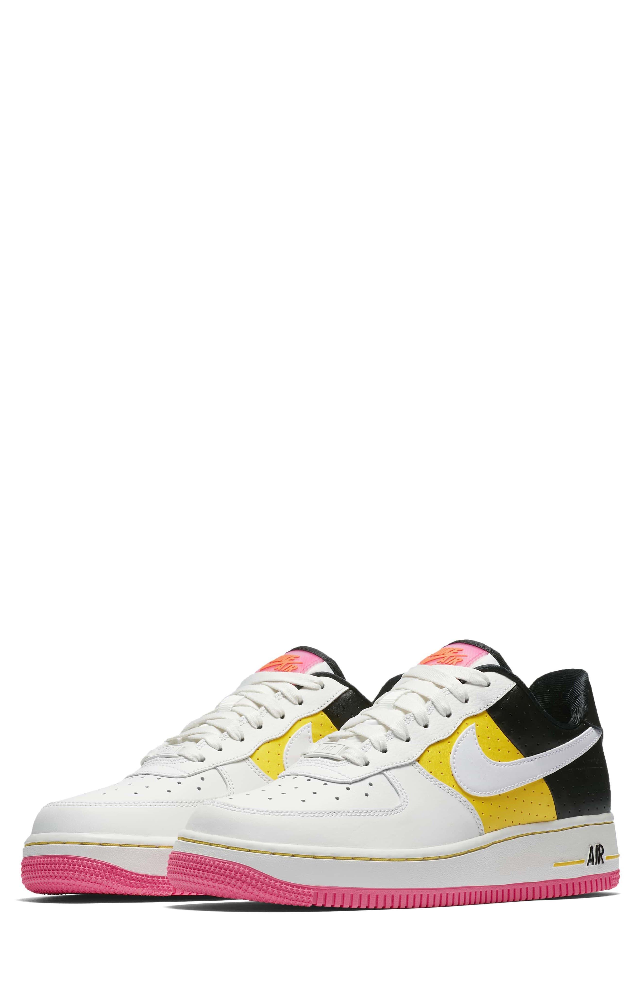 Nike Air Force 1 '07 SE Moto Sneaker (Women)