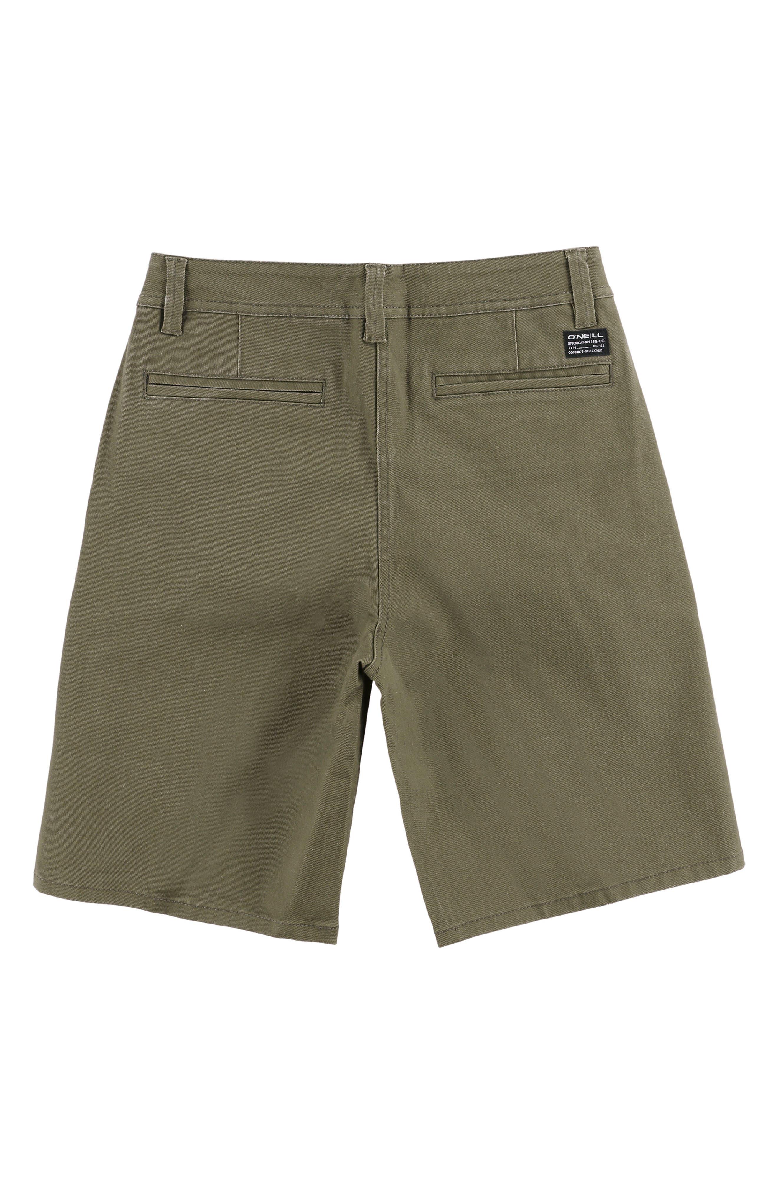 Rialto Shorts,                             Alternate thumbnail 2, color,                             Dark Army