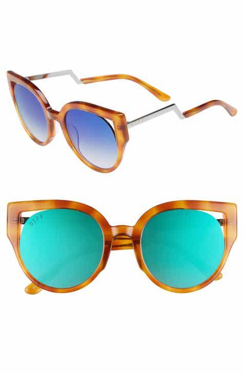 Orange Sunglasses for Women   Nordstrom