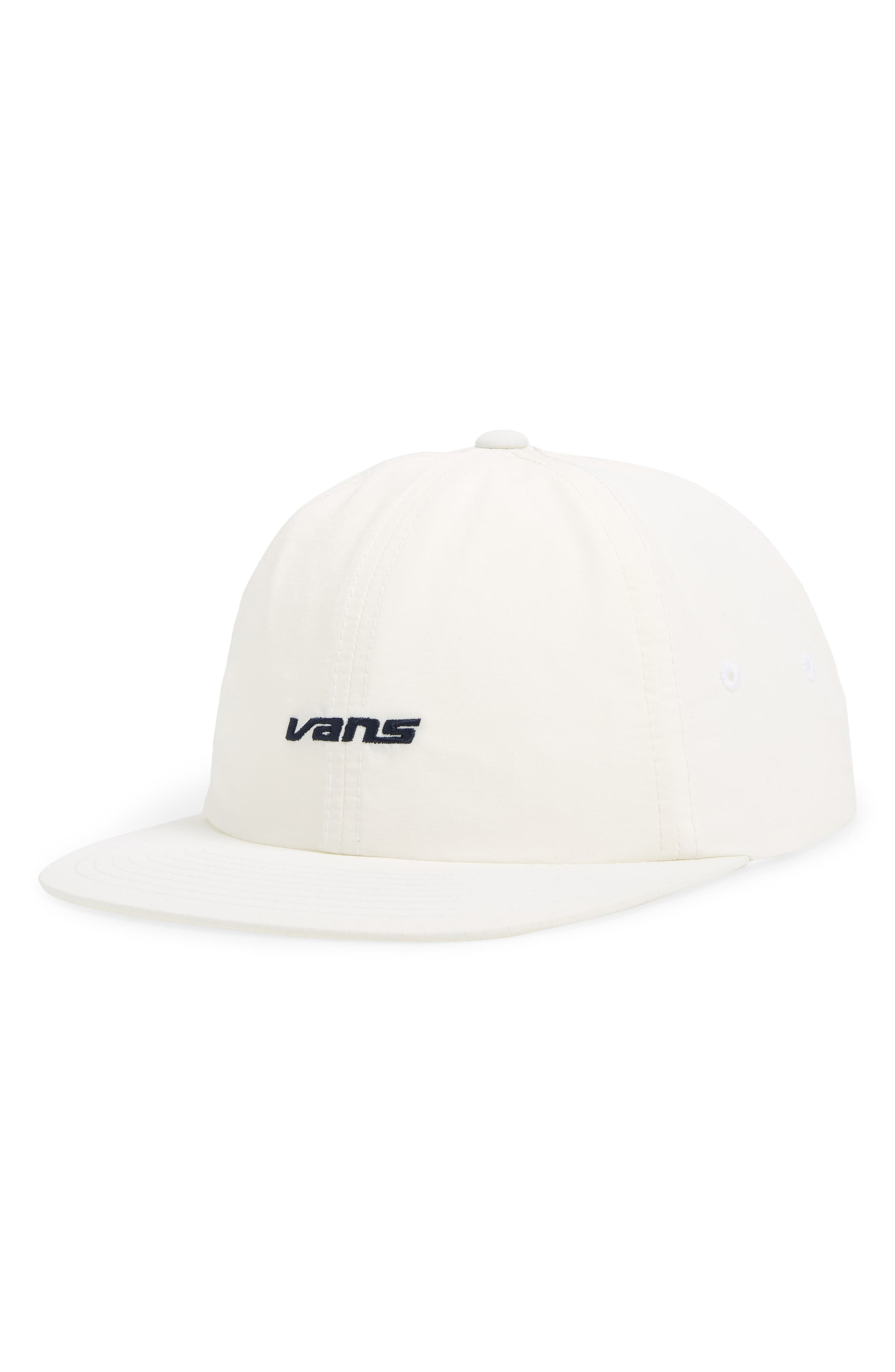 Vans Norvell Jockety Embroidered Baseball Cap