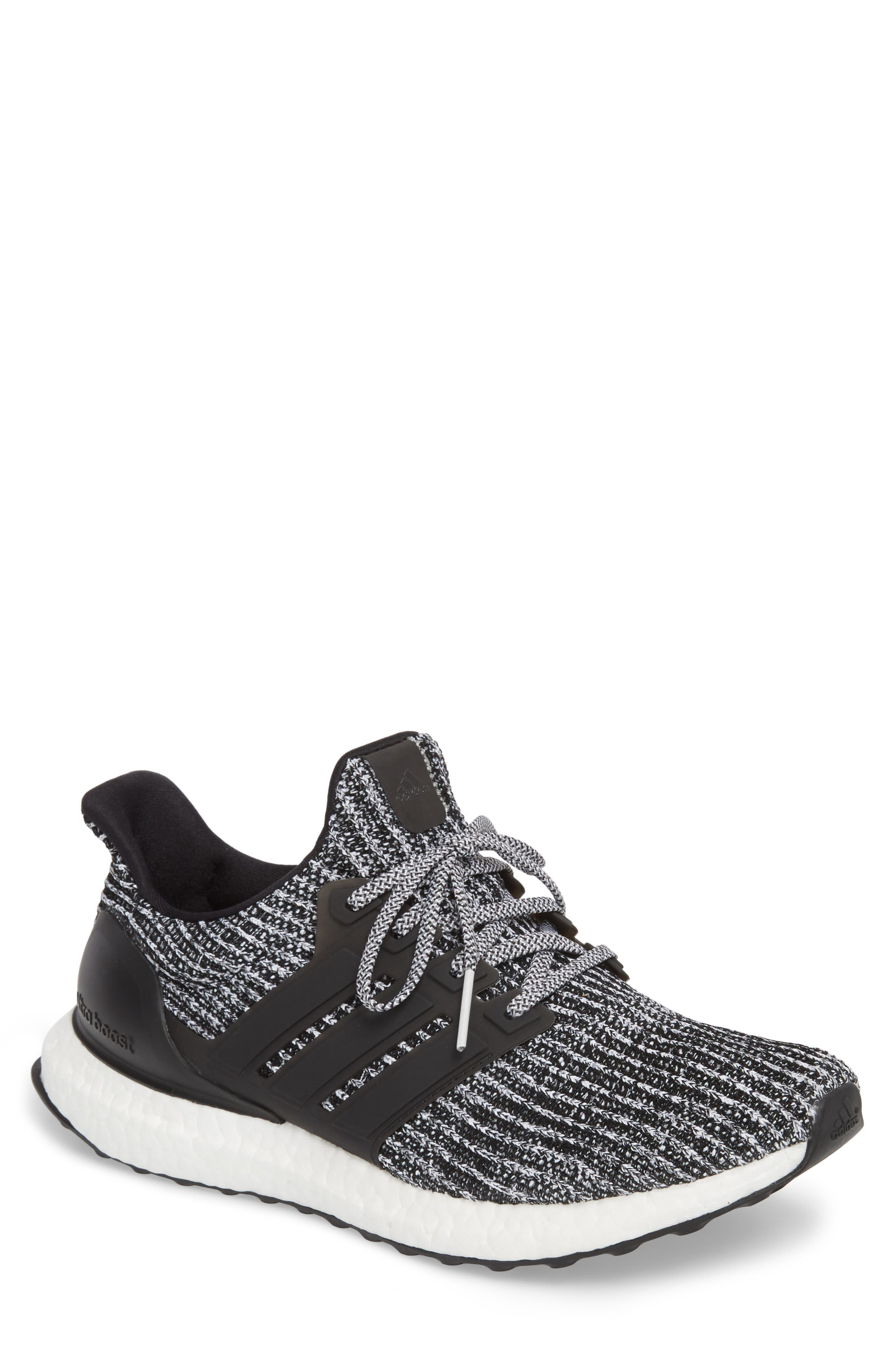 adidas 'UltraBoost' Running Shoe (Men)