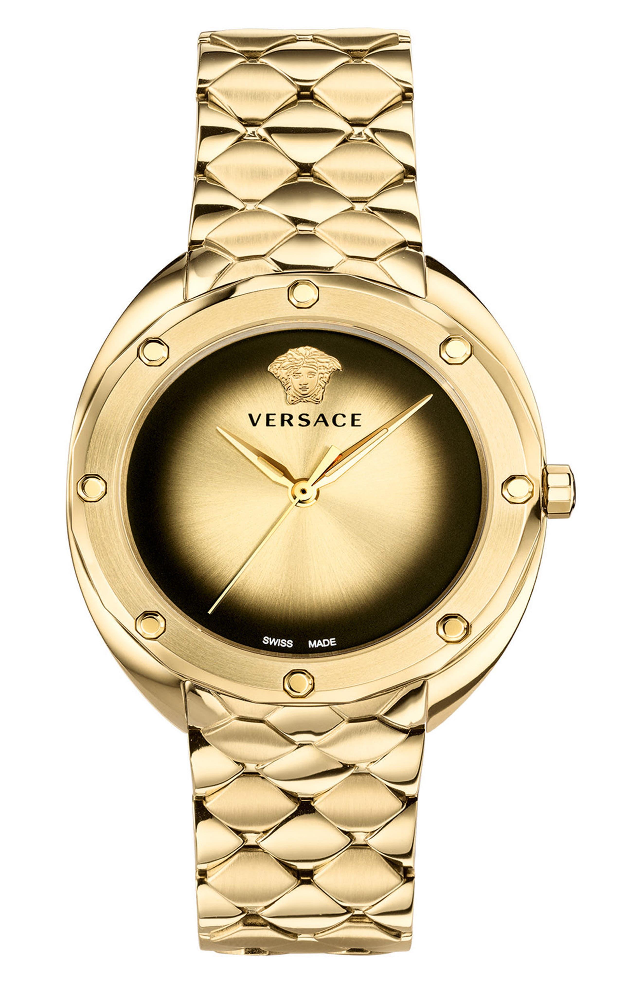 Shadov Bracelet Watch, 38mm,                             Main thumbnail 1, color,                             Gold