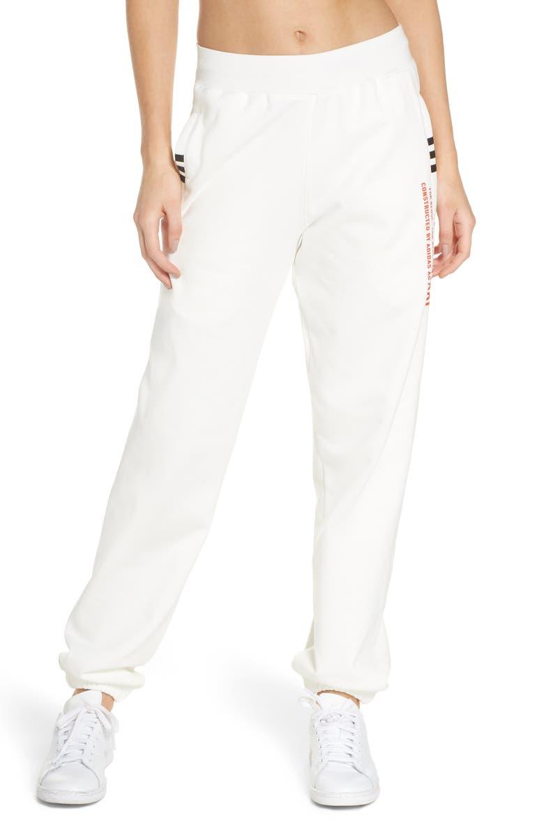 Graphite Jogger Pants