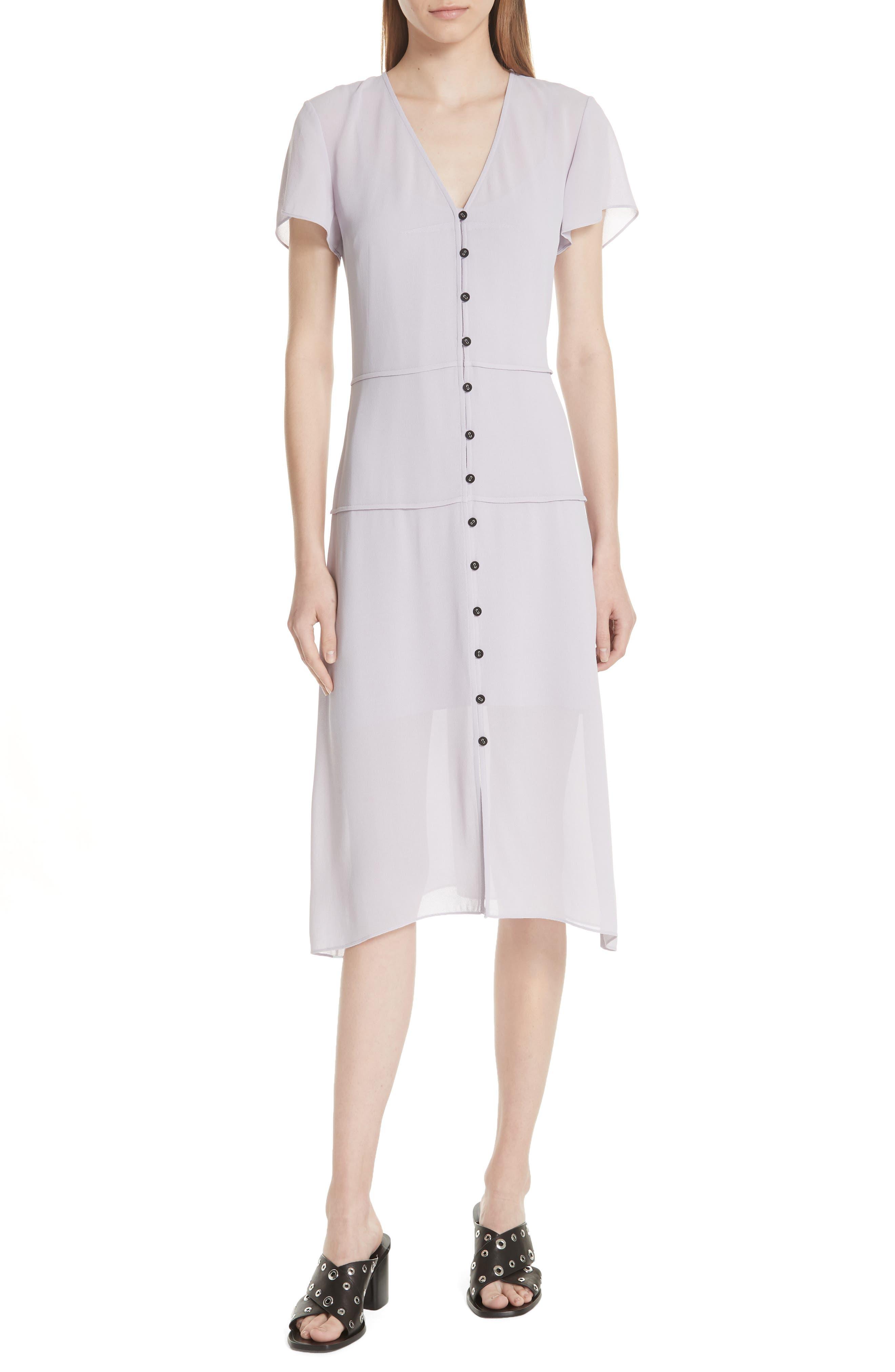 rag & bone McCormick Dress