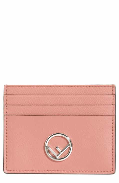 e3f6a22a028 Fendi Wallets   Card Cases for Women
