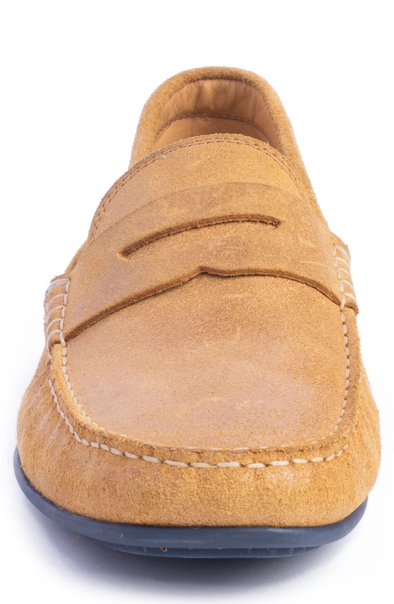 Barretts Penny Loafer,                             Alternate thumbnail 4, color,                             Tan