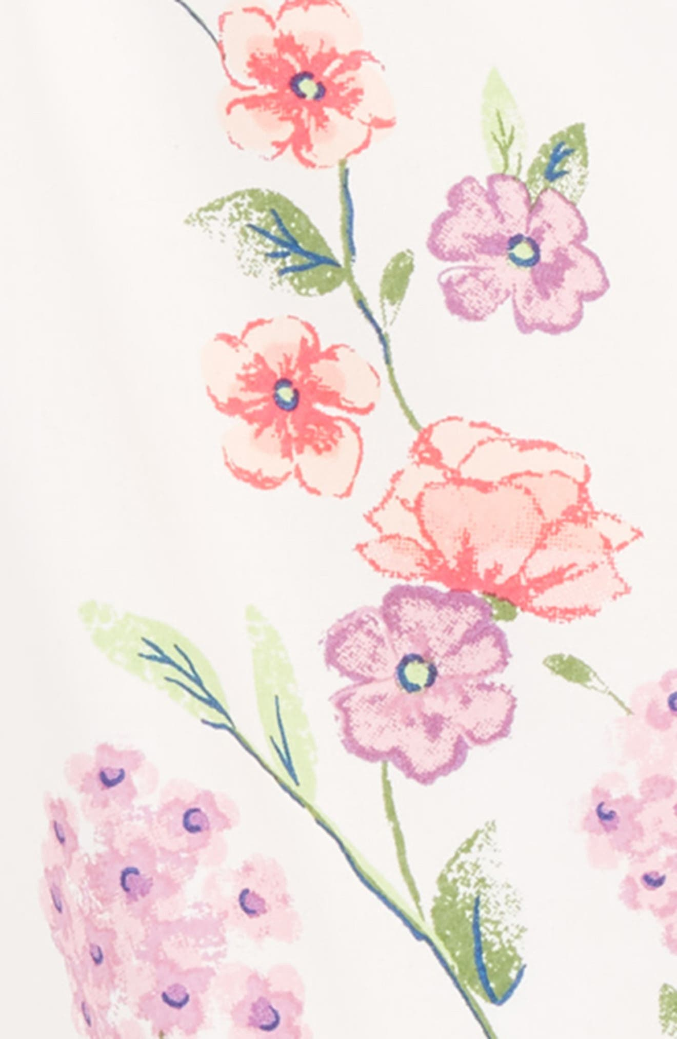 Blooms Dress & Bloomers,                             Alternate thumbnail 2, color,                             Vanilla