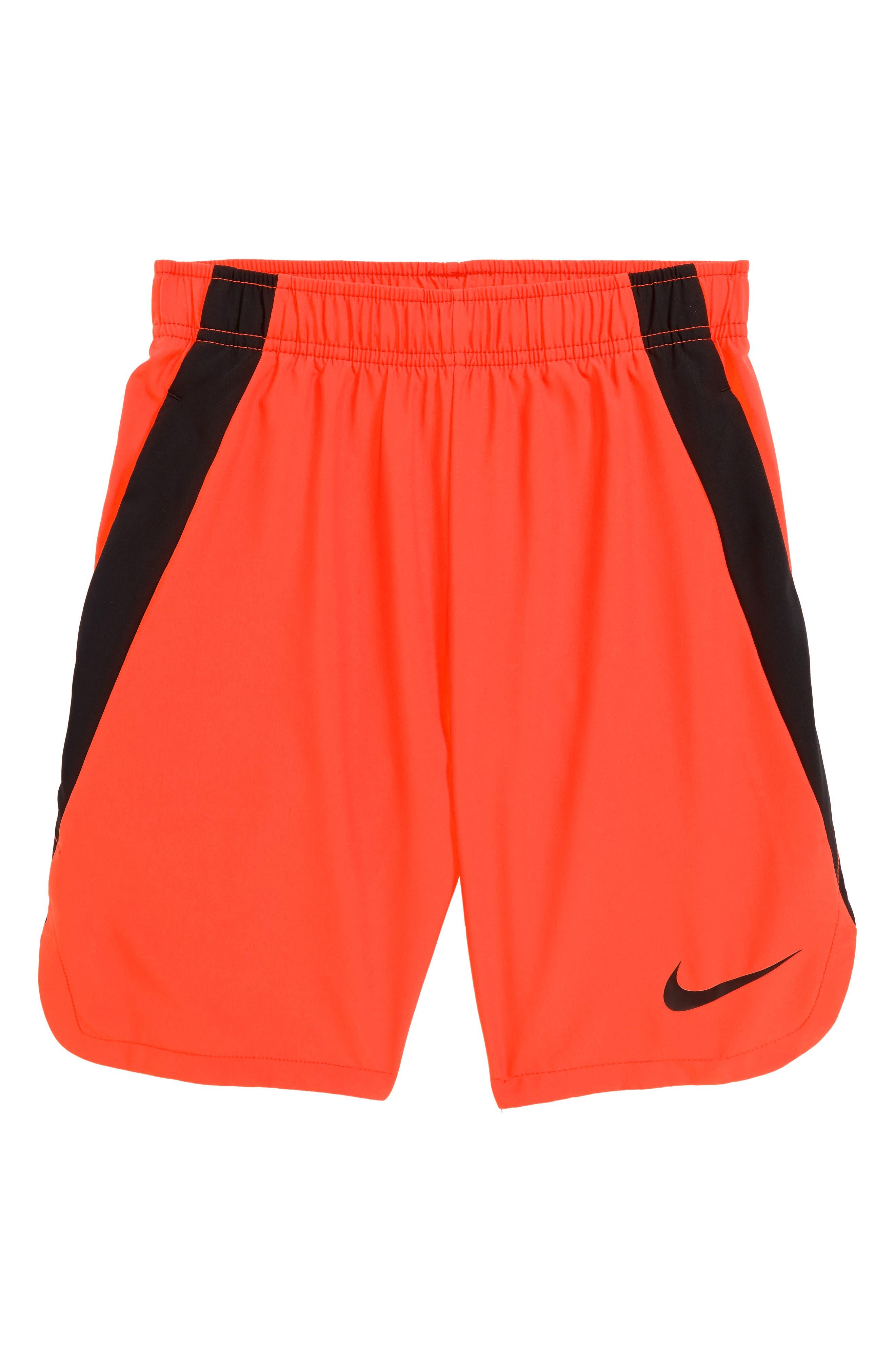 Nike Dry Training Shorts (Little Boys & Big Boys)