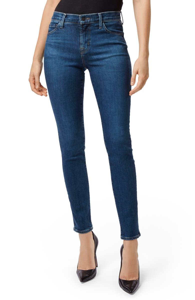 811 Skinny Jeans