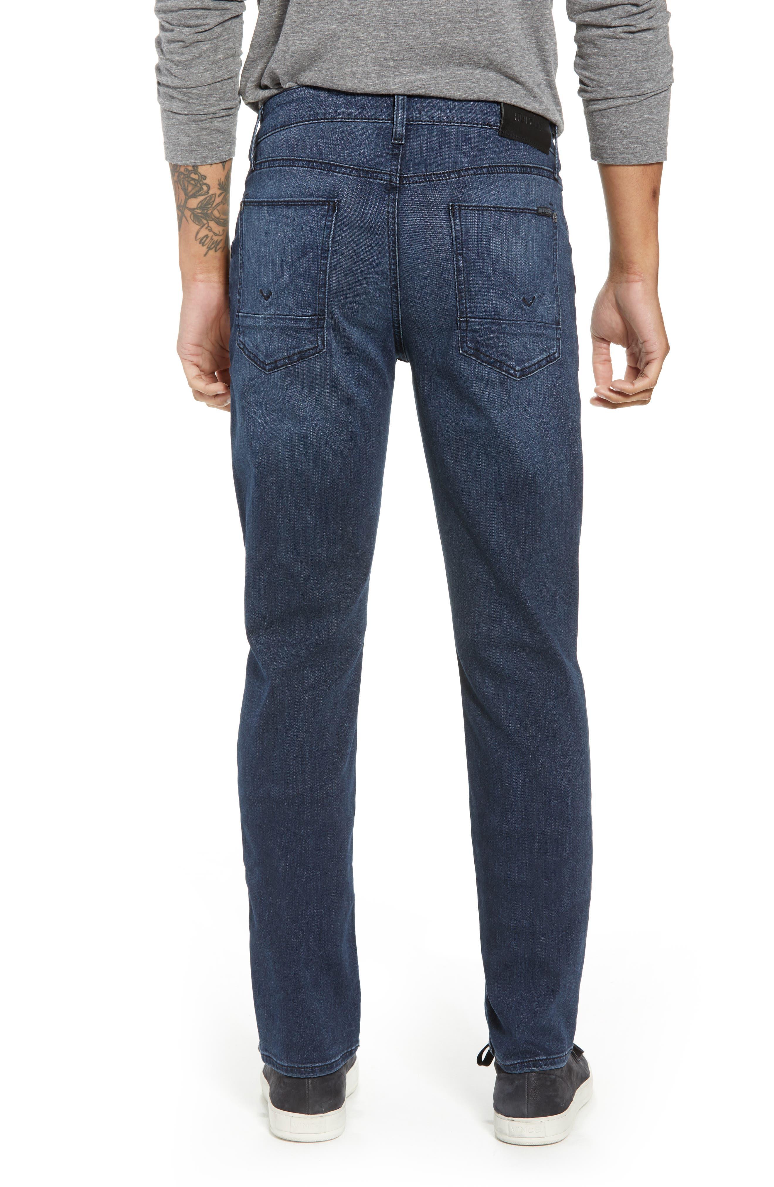 Blake Slim Fit Jeans,                             Alternate thumbnail 2, color,                             Loma