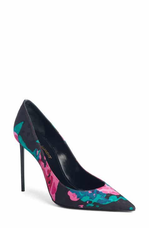 Saint Laurent Women S Shoes Nordstrom