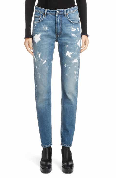 Women s Acne Studios Jeans   Denim   Nordstrom 6f14dad2d19