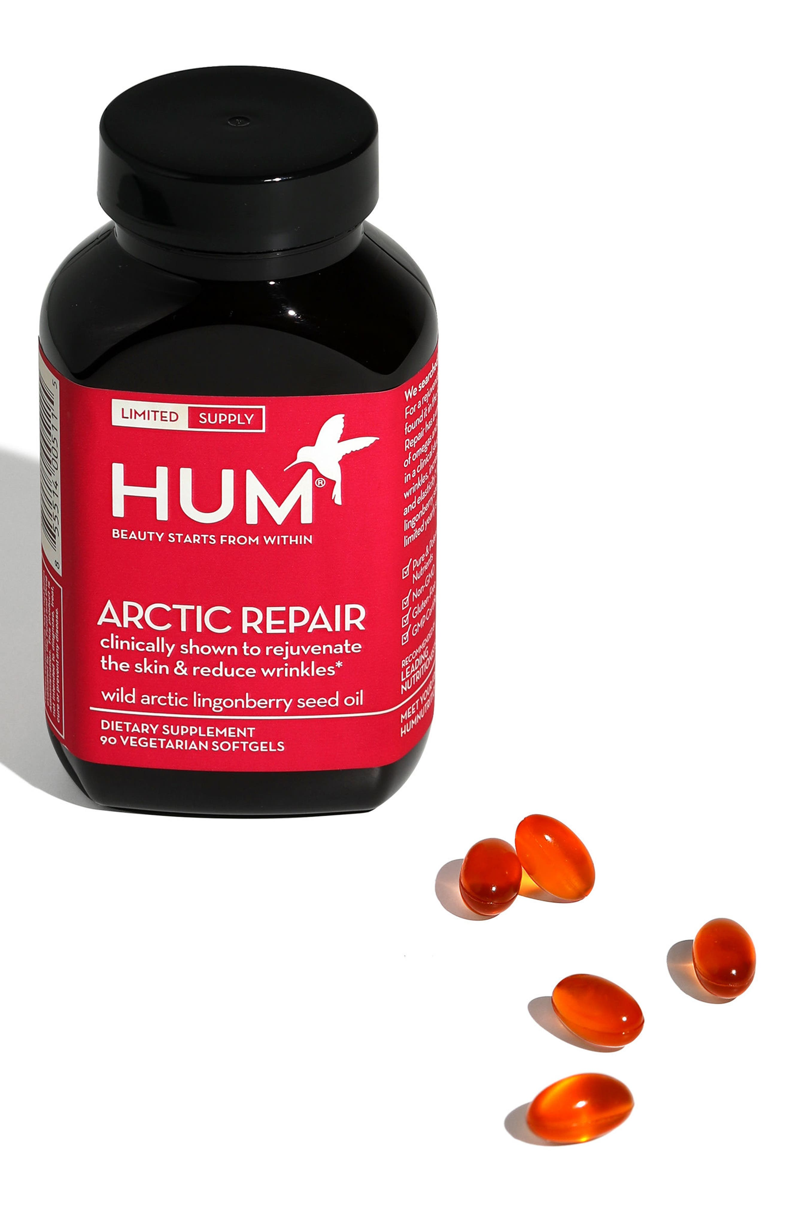 Arctic Repair Supplement for Fine Lines and Wrinkles,                             Alternate thumbnail 5, color,                             No Color