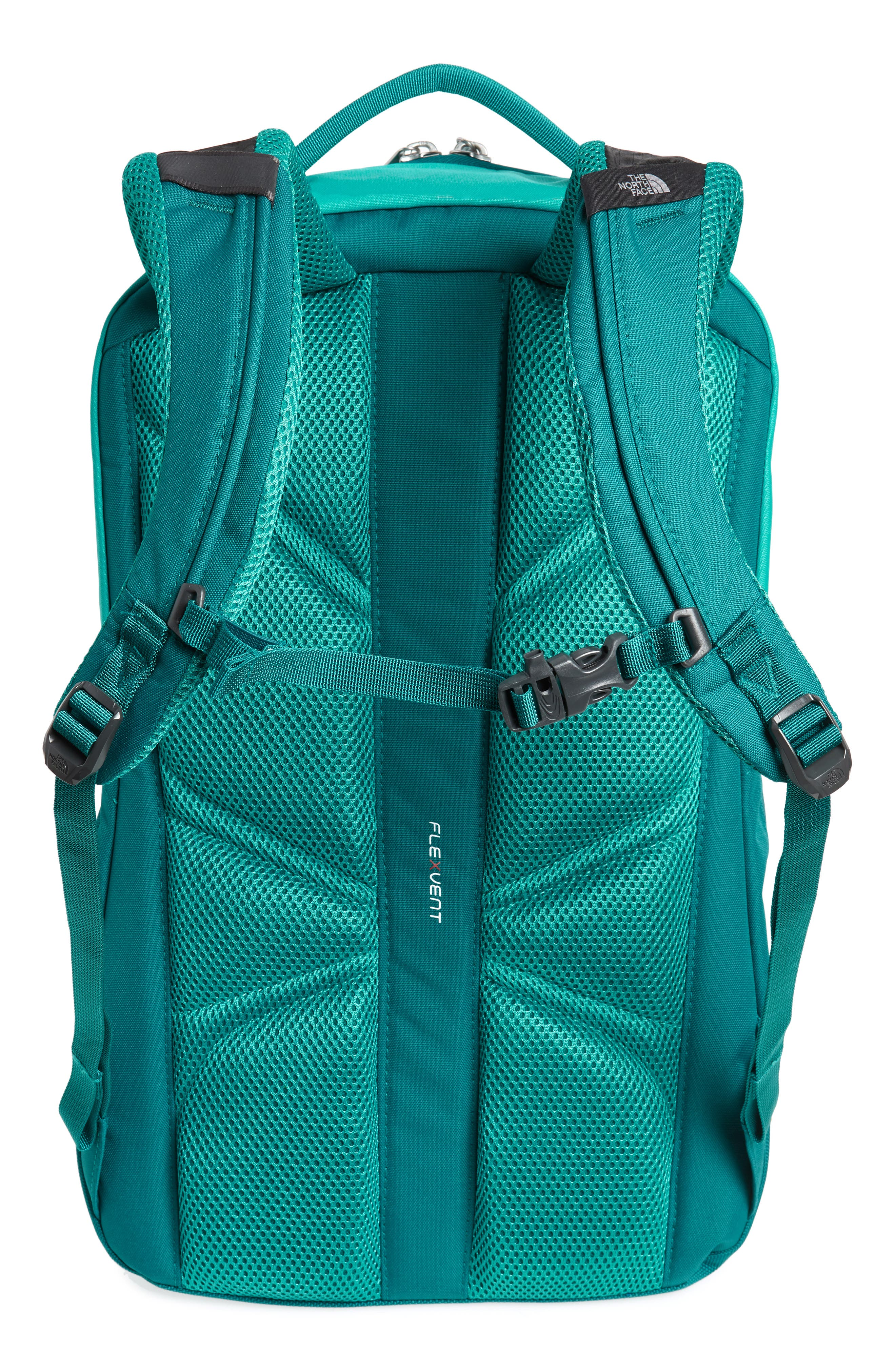 Vault Backpack,                             Alternate thumbnail 2, color,                             Kokomo Green/ Everglade