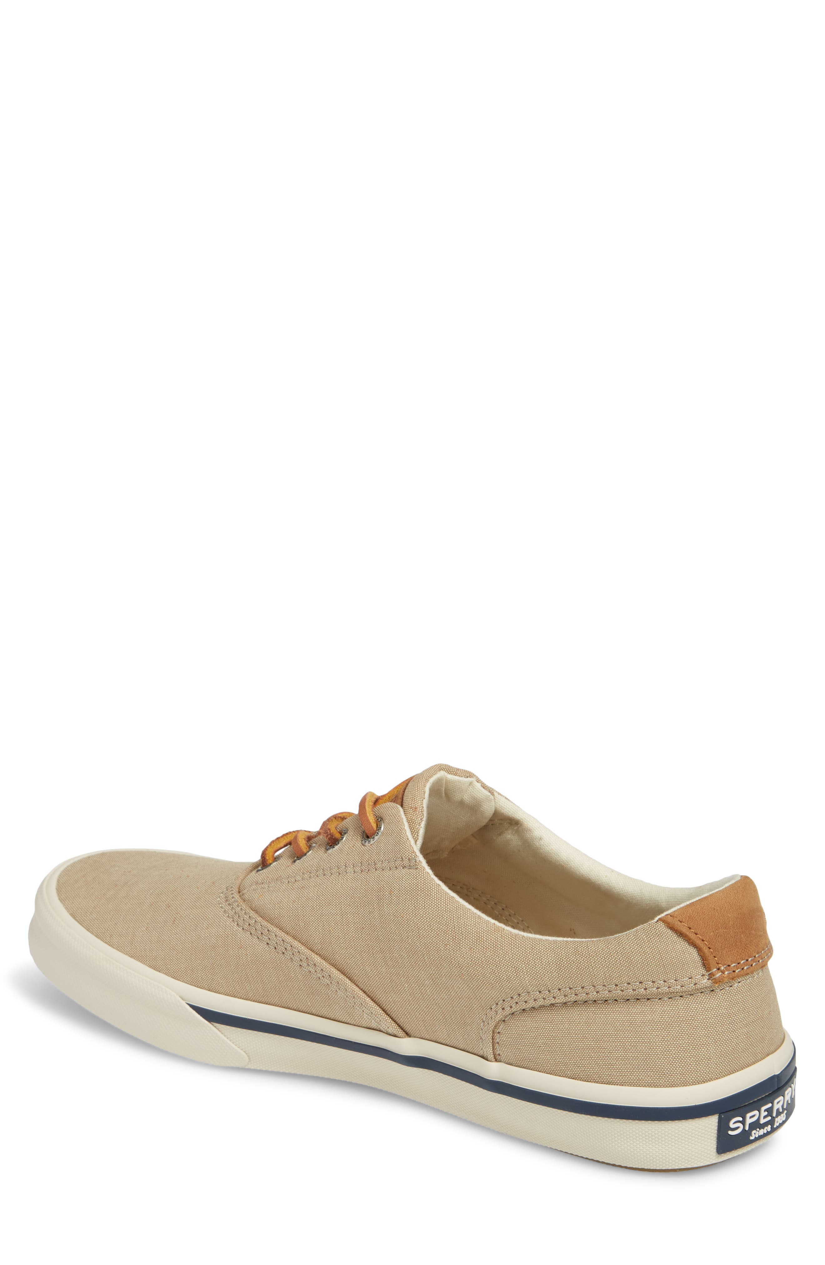Striper 2 CVO Sneaker,                             Alternate thumbnail 2, color,                             Chino Canvas