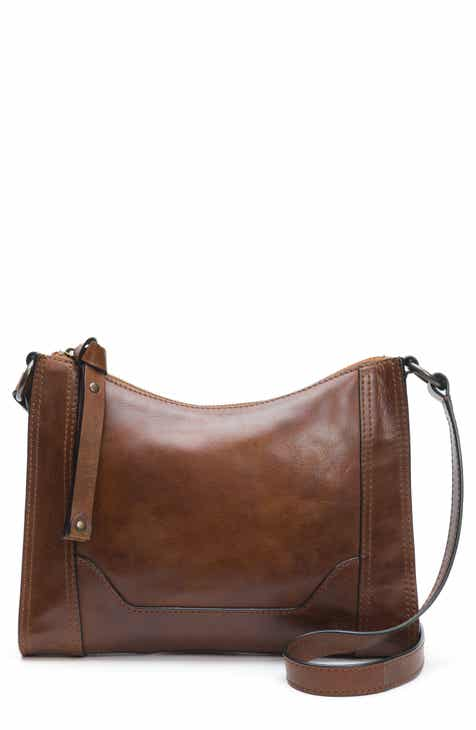 Frye Melissa Leather Crossbody Bag 9e9dd3d106