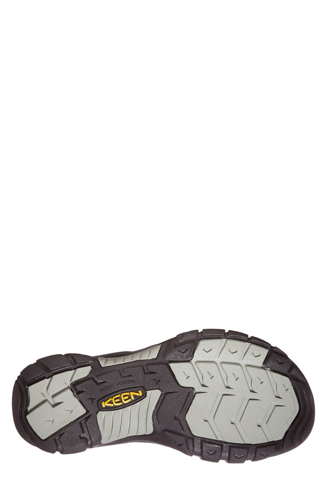 Alternate Image 4  - Keen 'Newport' Water Sandal (Men)